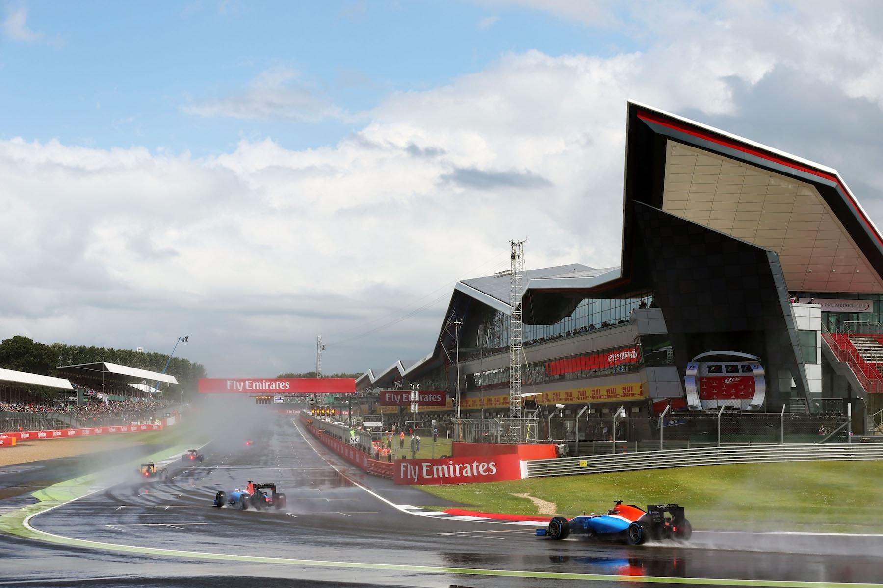 Salracing | Manor Racing