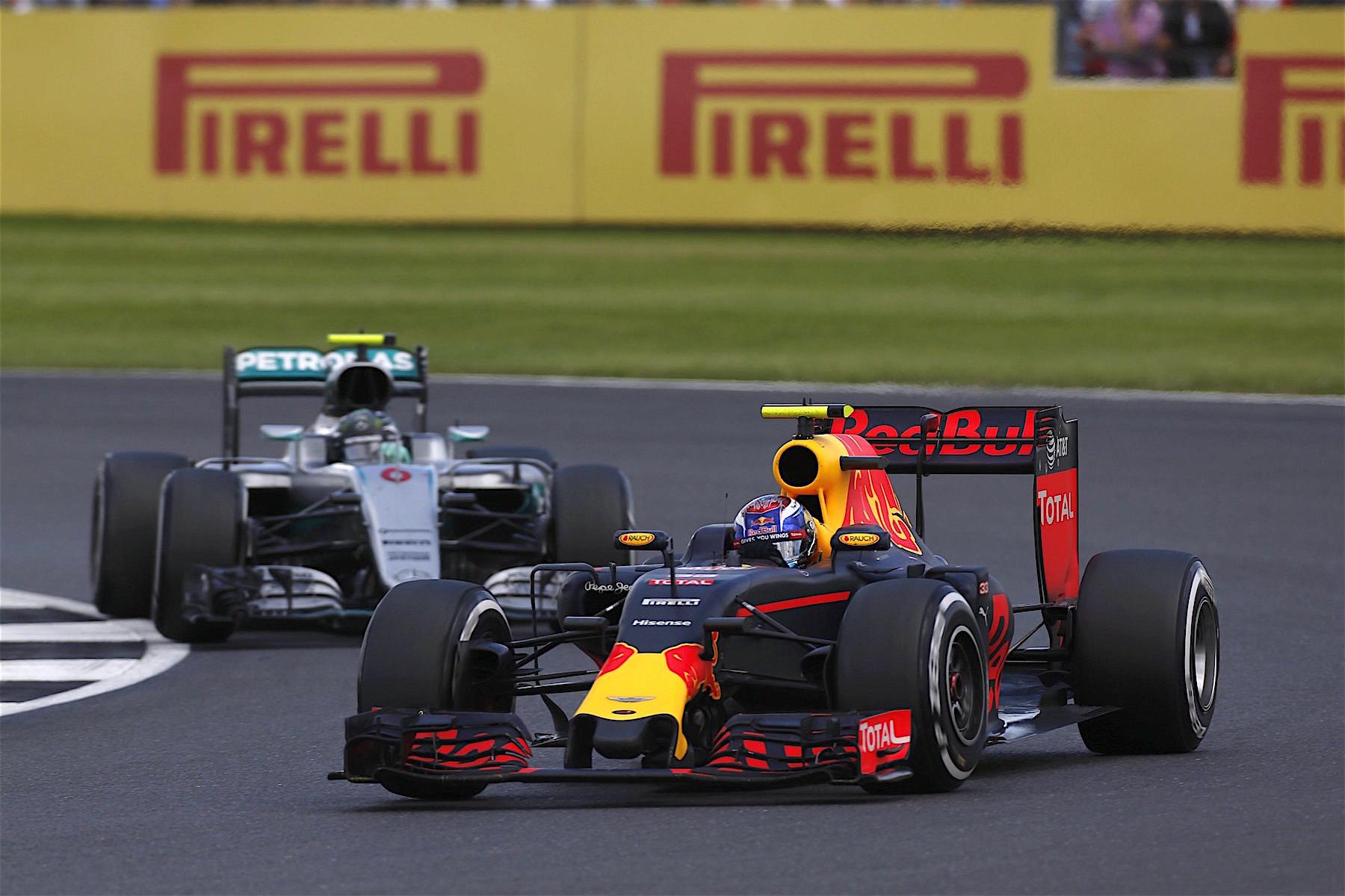 Salracing | Max Verstappen | Red Bull Racing