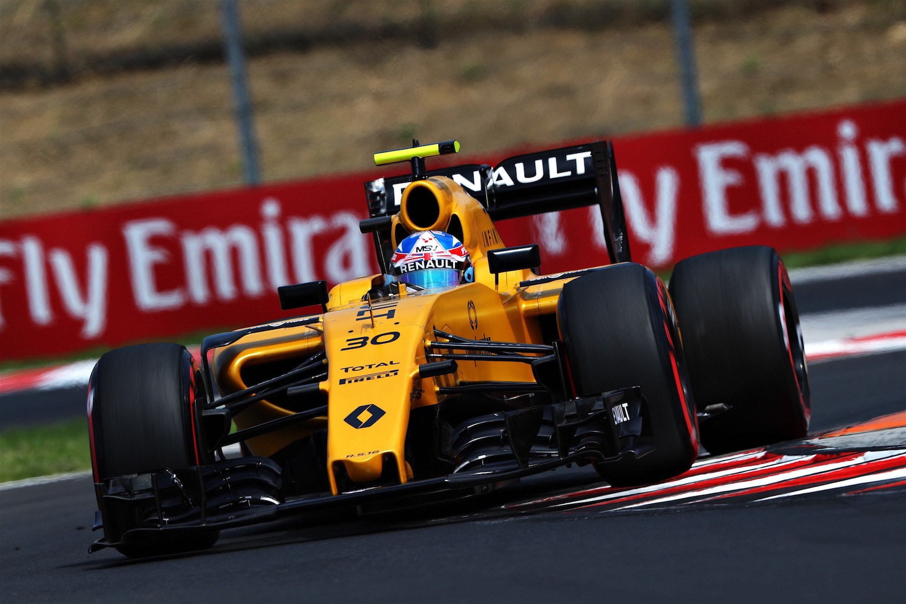Salracing | Jolyon Palmer | Renault Sport F1