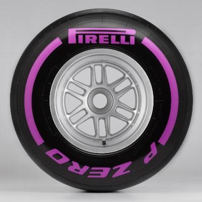 Salracing - Pirelli Ultrasoft Purple