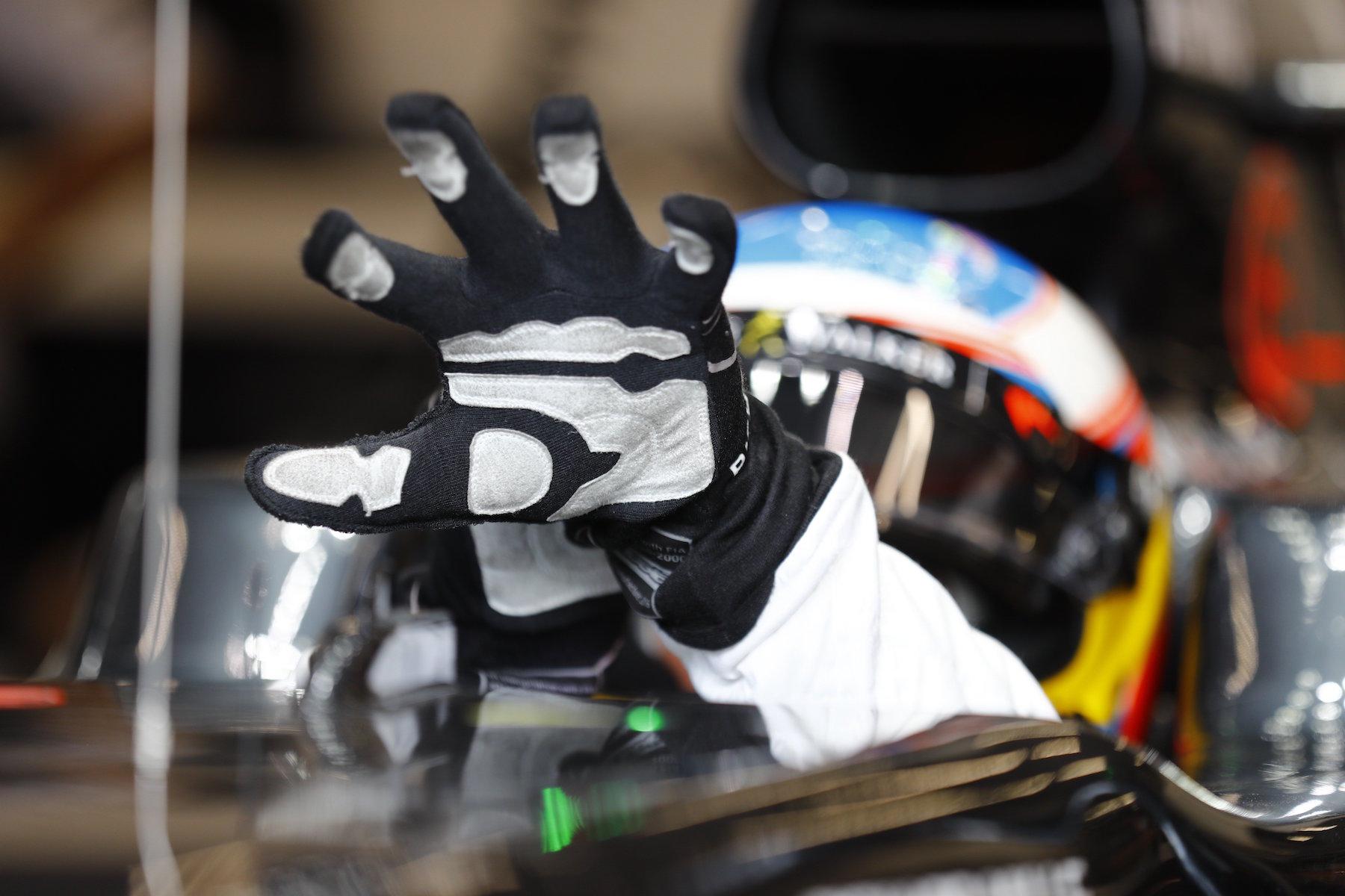 Salracing - Fernando Alonso | McLaren MP4-31