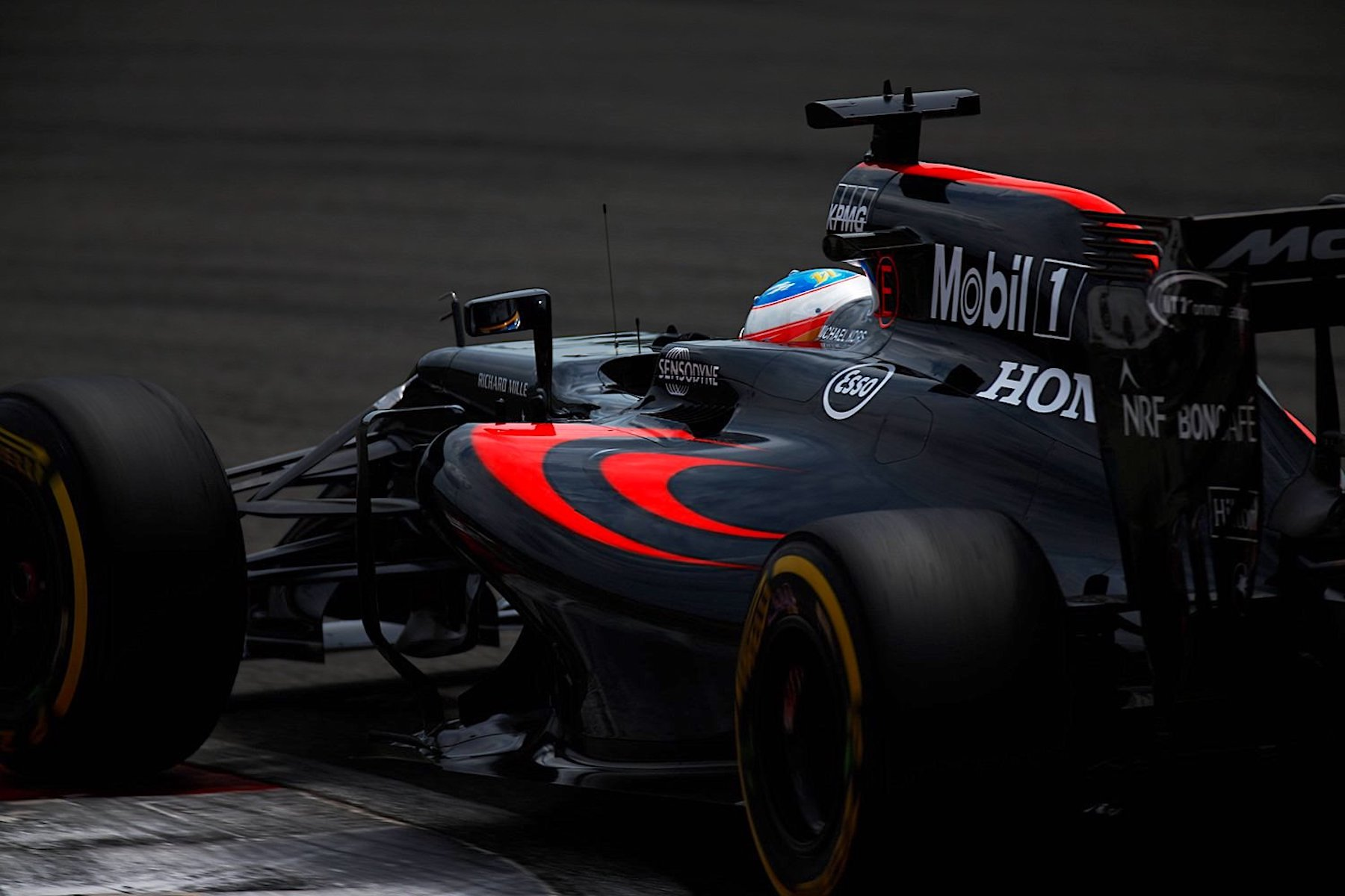 Salracing - Fernando Alonso | McLaren