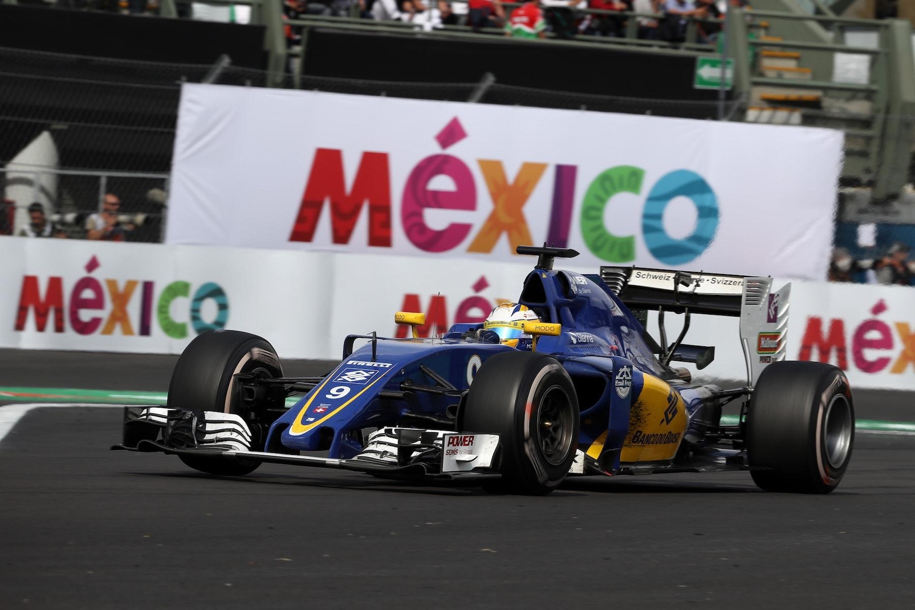 Salracing - Marcus Ericsson   Sauber F1 Team
