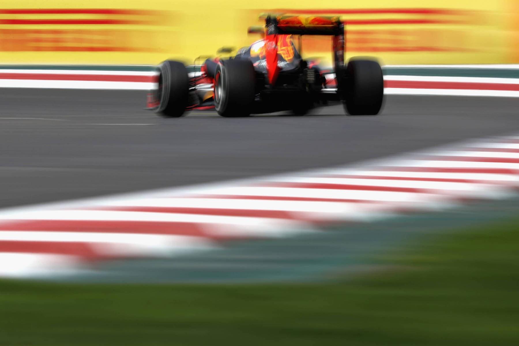 Salracing - Max Verstappen   Red Bull Racing