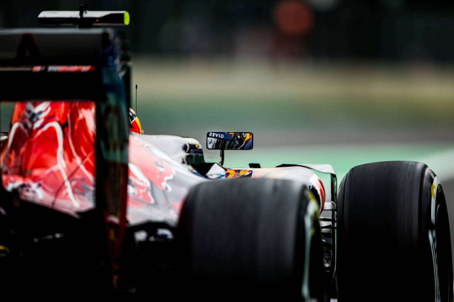 Salracing - Carlos Sainz   Scuderia Toro Rosso