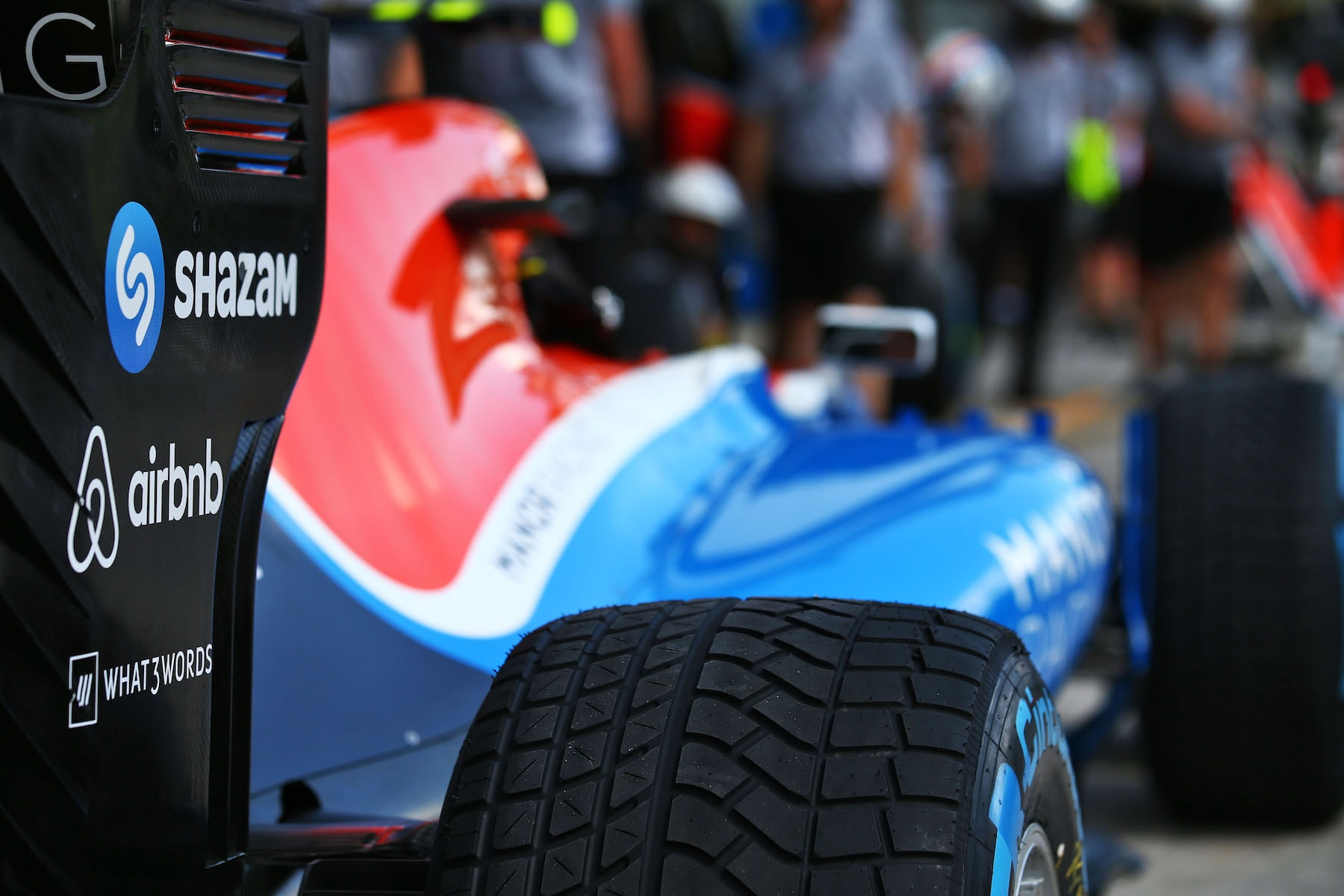 Salracing - Manor Racing