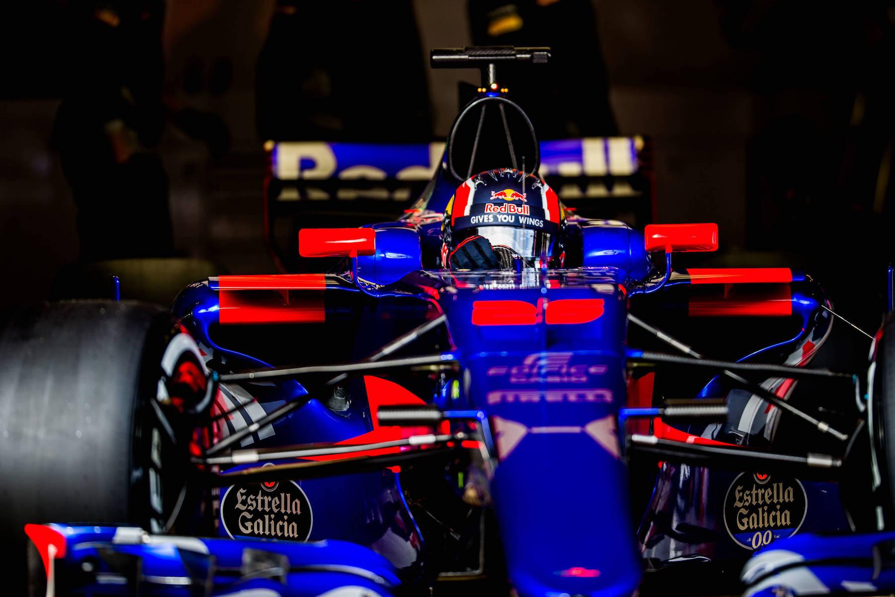 Salracing | Scuderia Toro Rosso STR12
