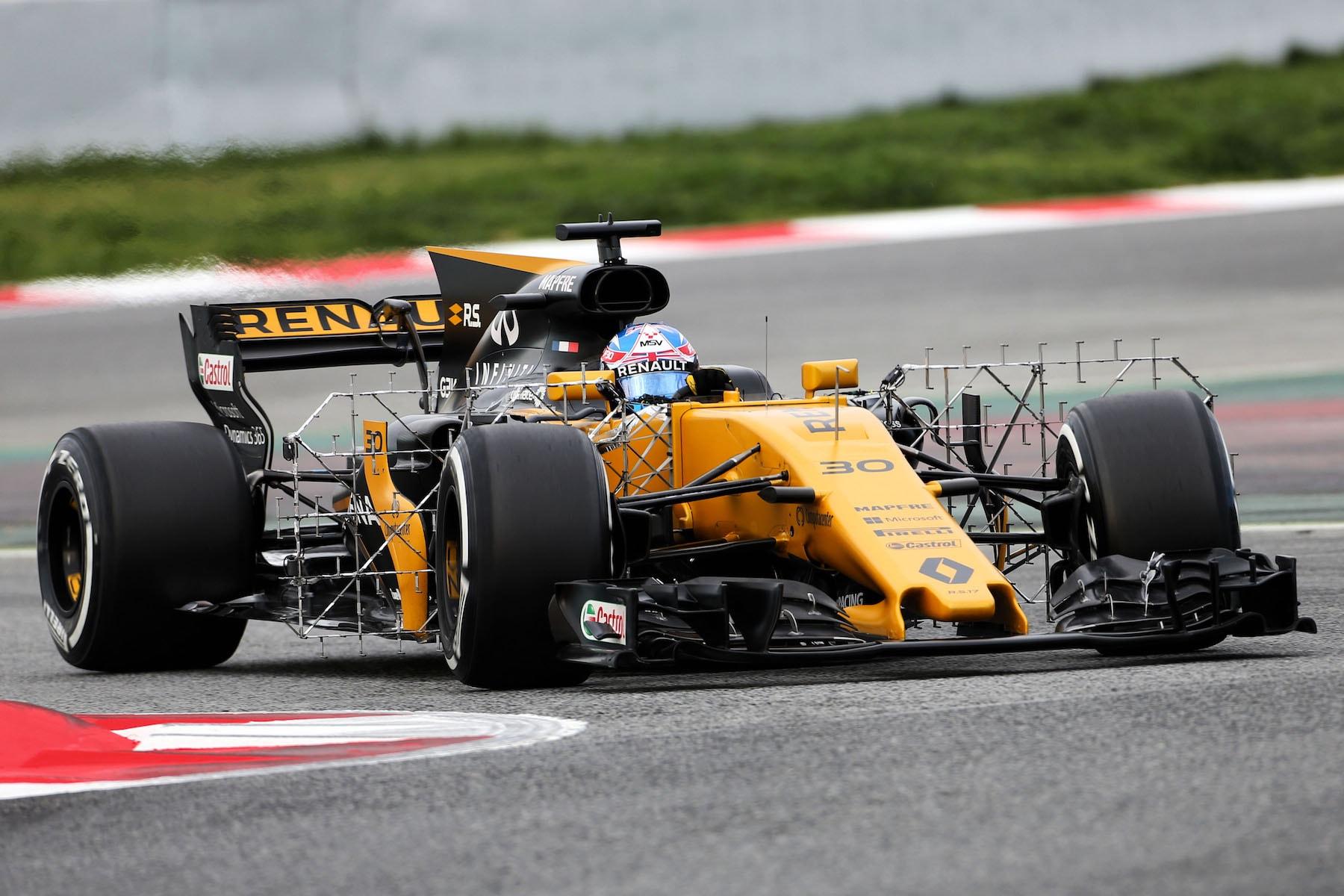 Salracing | Renault R.S.17