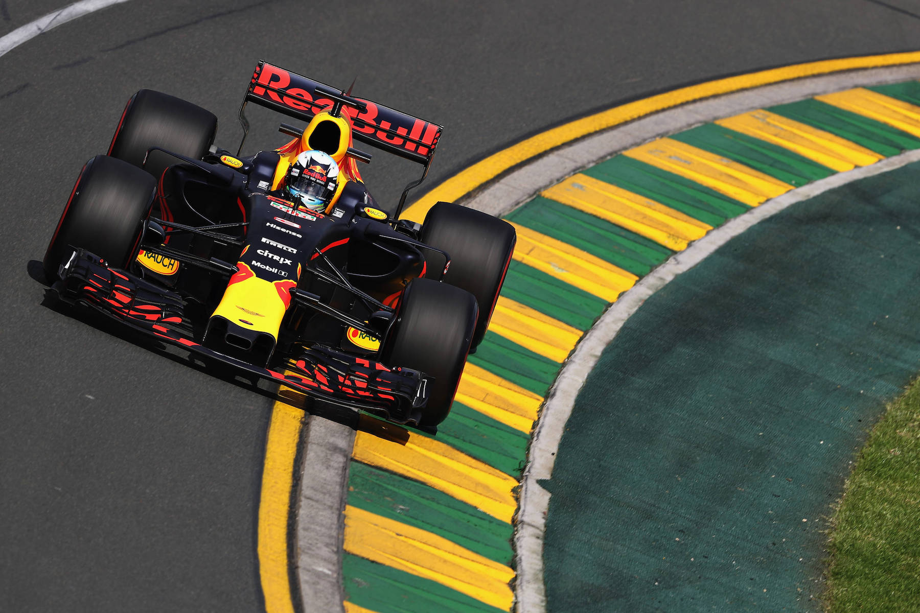 Salracing | Red Bull Racing
