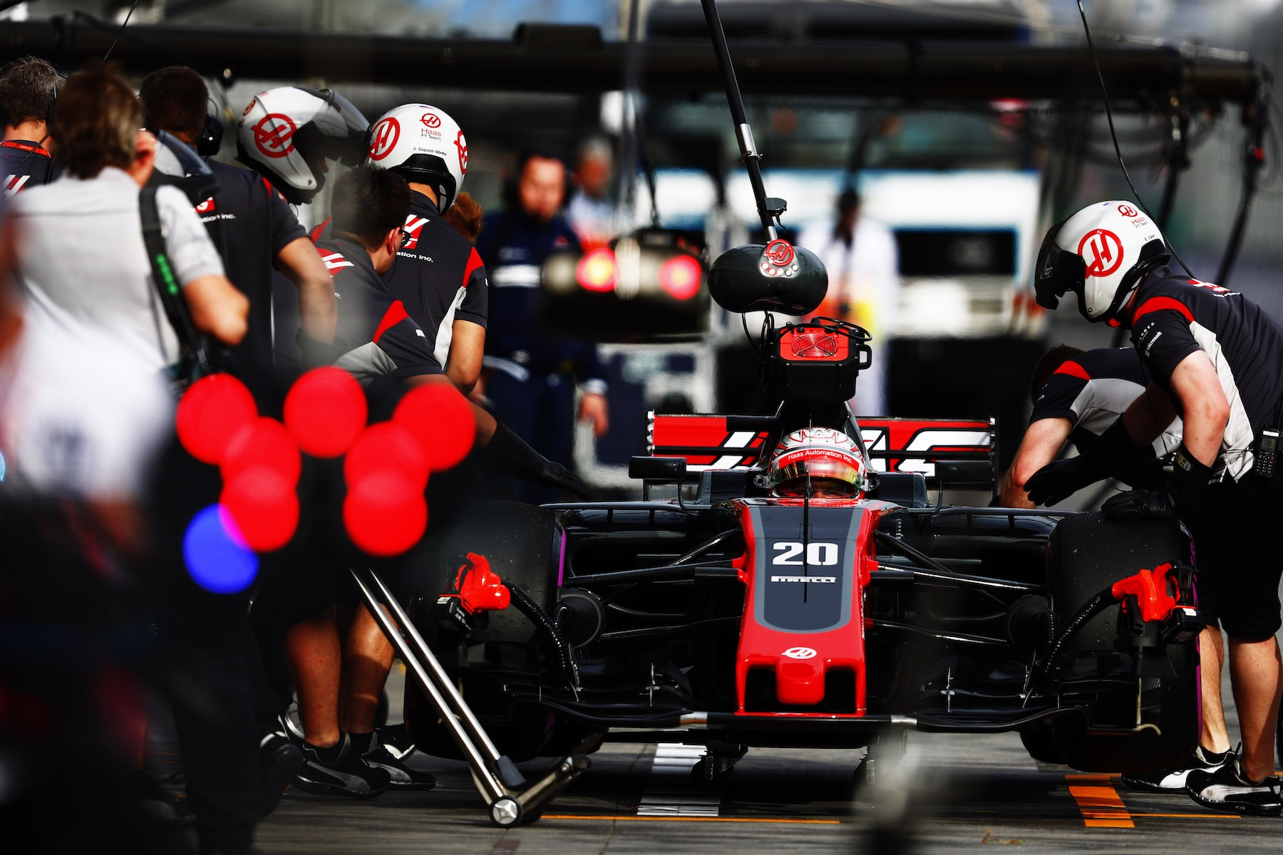 Salracing | Haas F1 Team