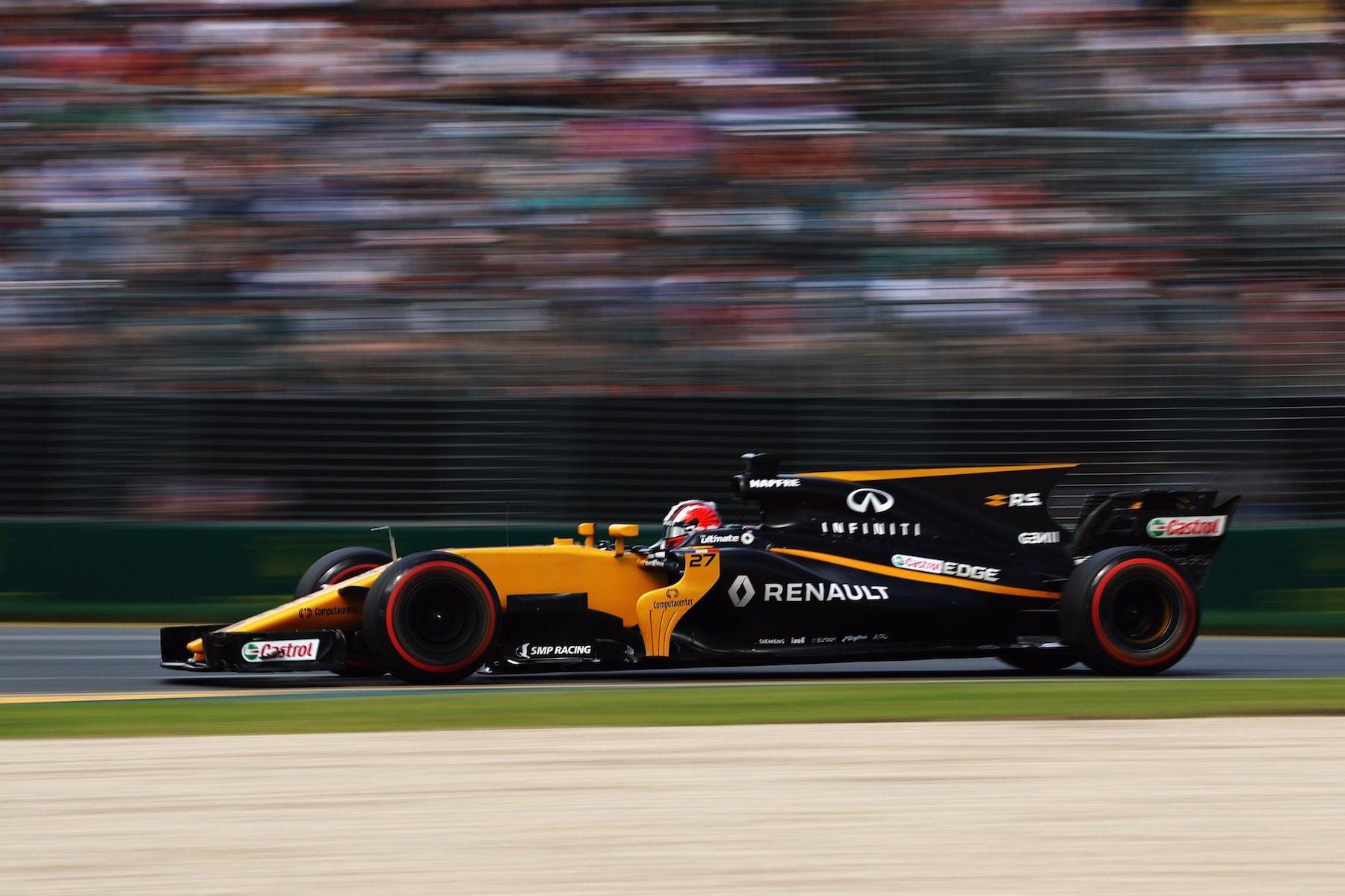 Salracing | Renault Sport F1