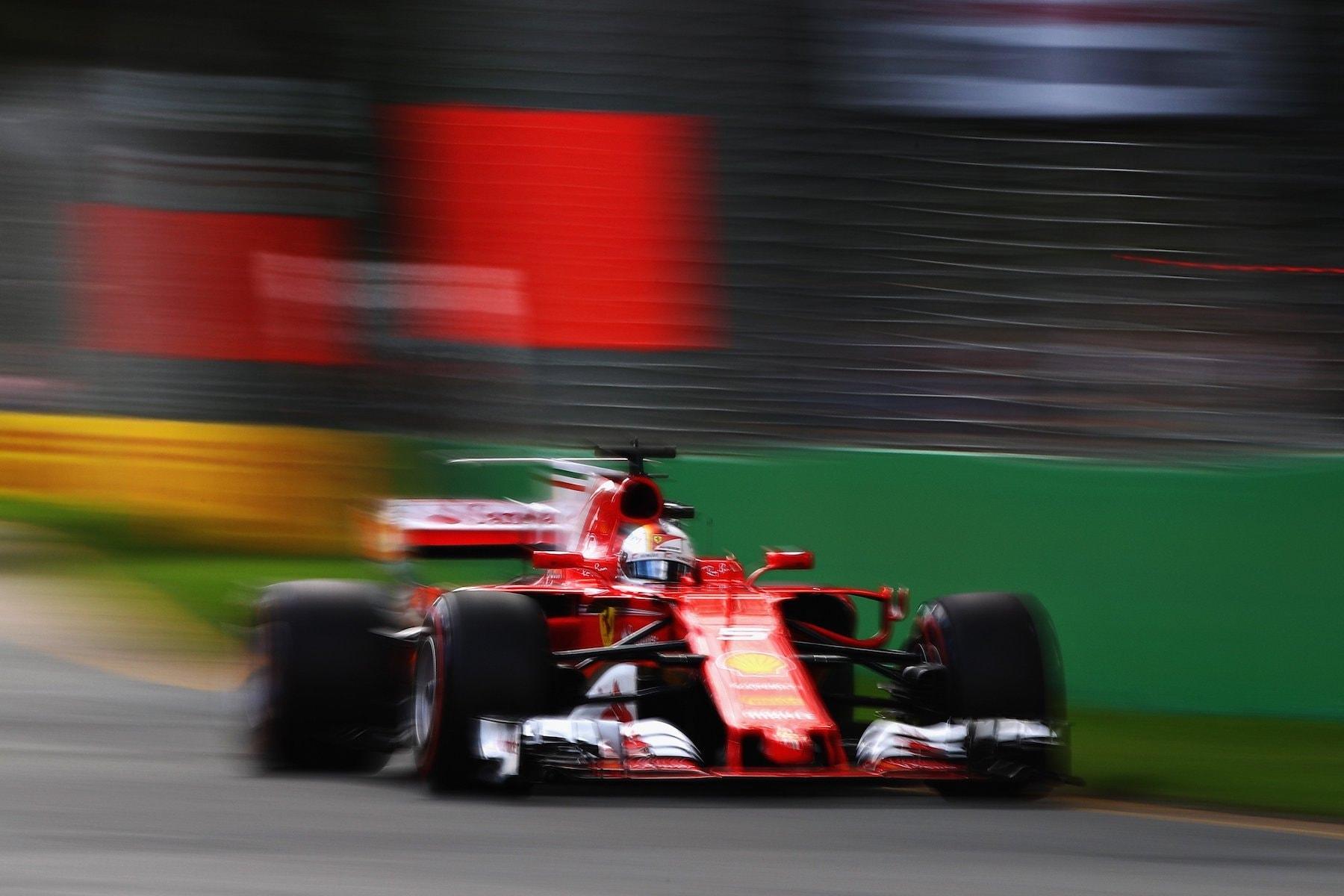 Salracing | Scuderia Ferrari