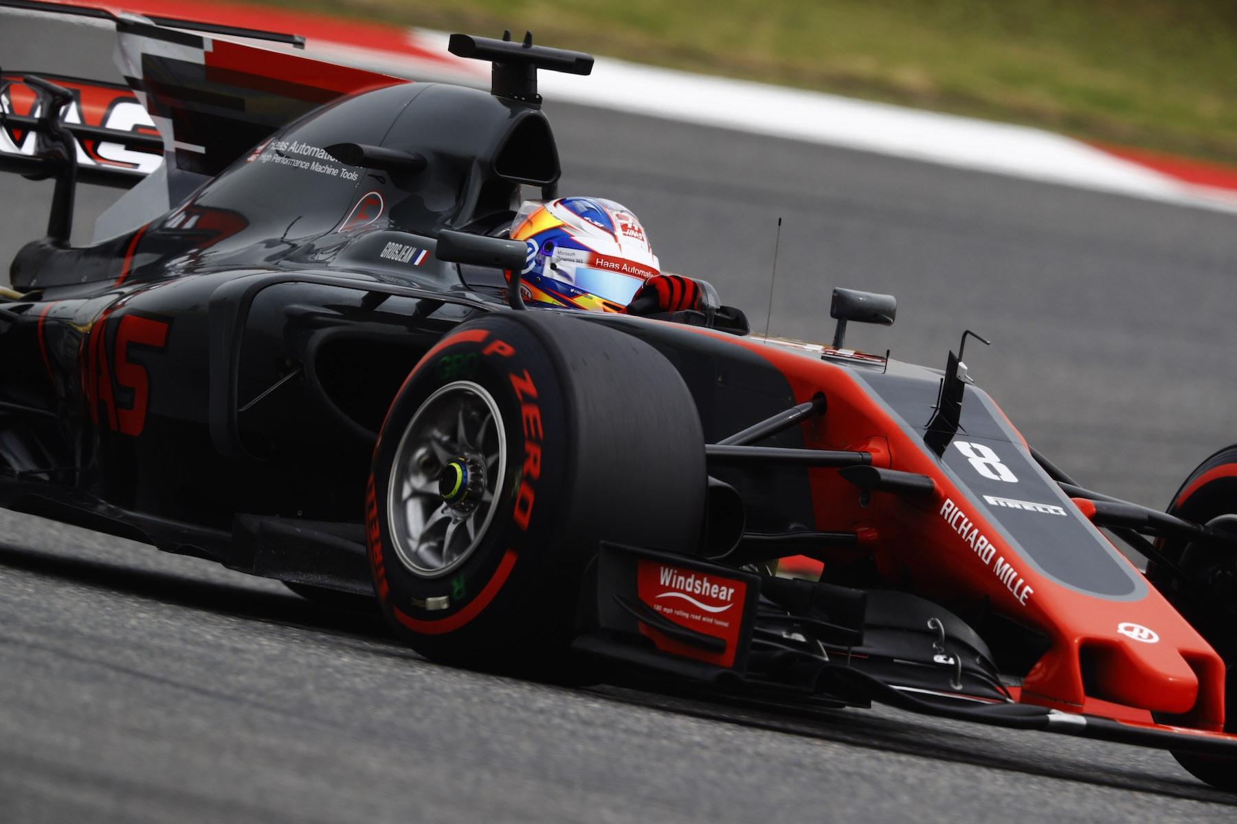 2017 Romain Grosjean | Haas VF17 | 2017 Chinese GP Q 1 copy.jpg