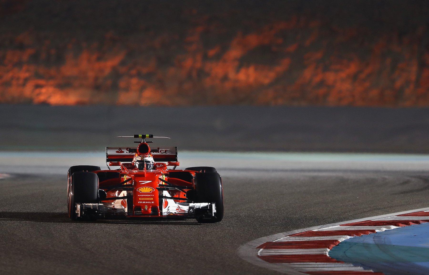 2017 Kimi Raikkonen   Ferrari SF70H   2017 Bahrain GP FP2 2 copy.jpg