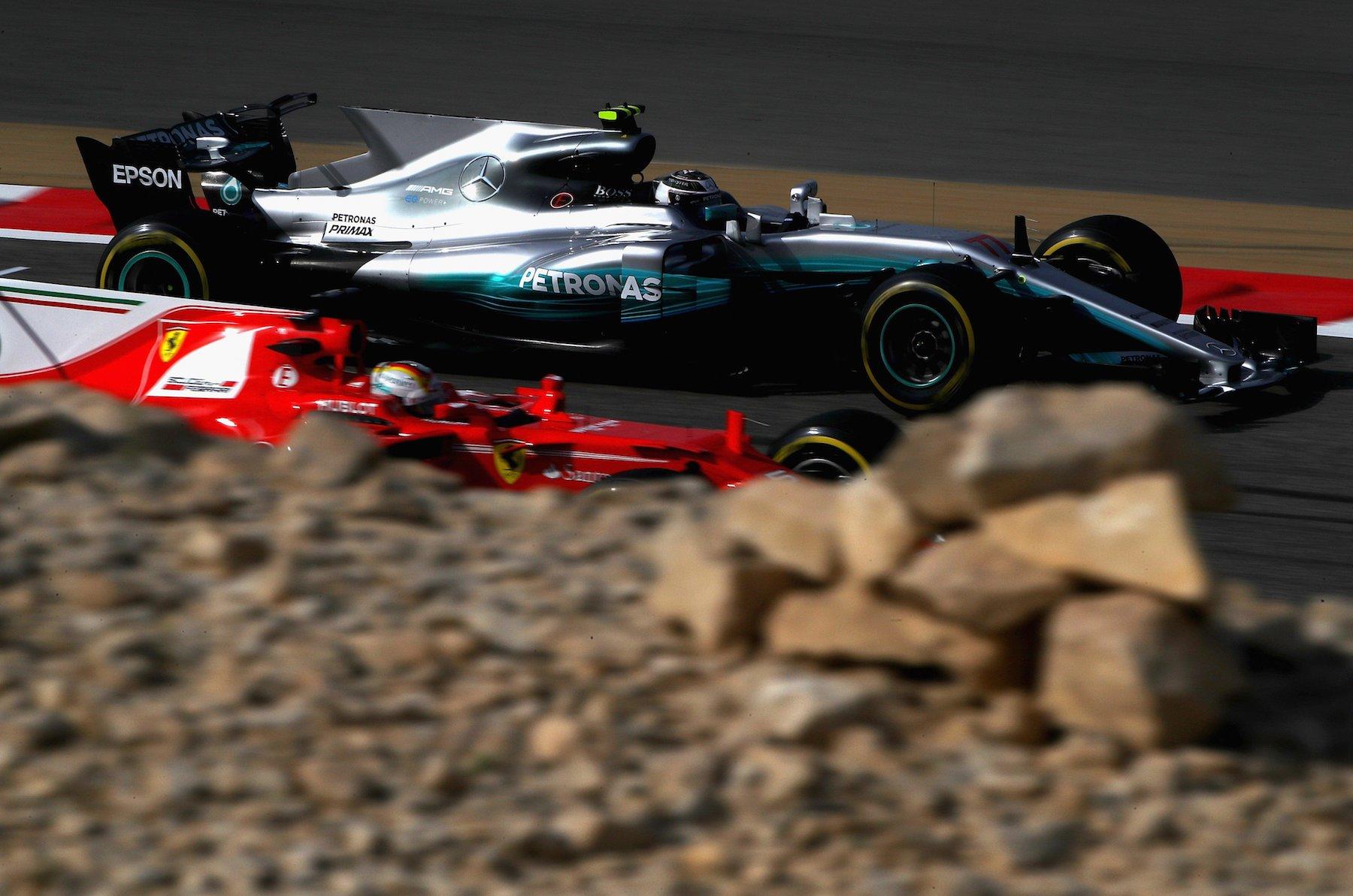 2017 Vettel and Bottas during FP1 at Bahrain 2017 copy.jpg