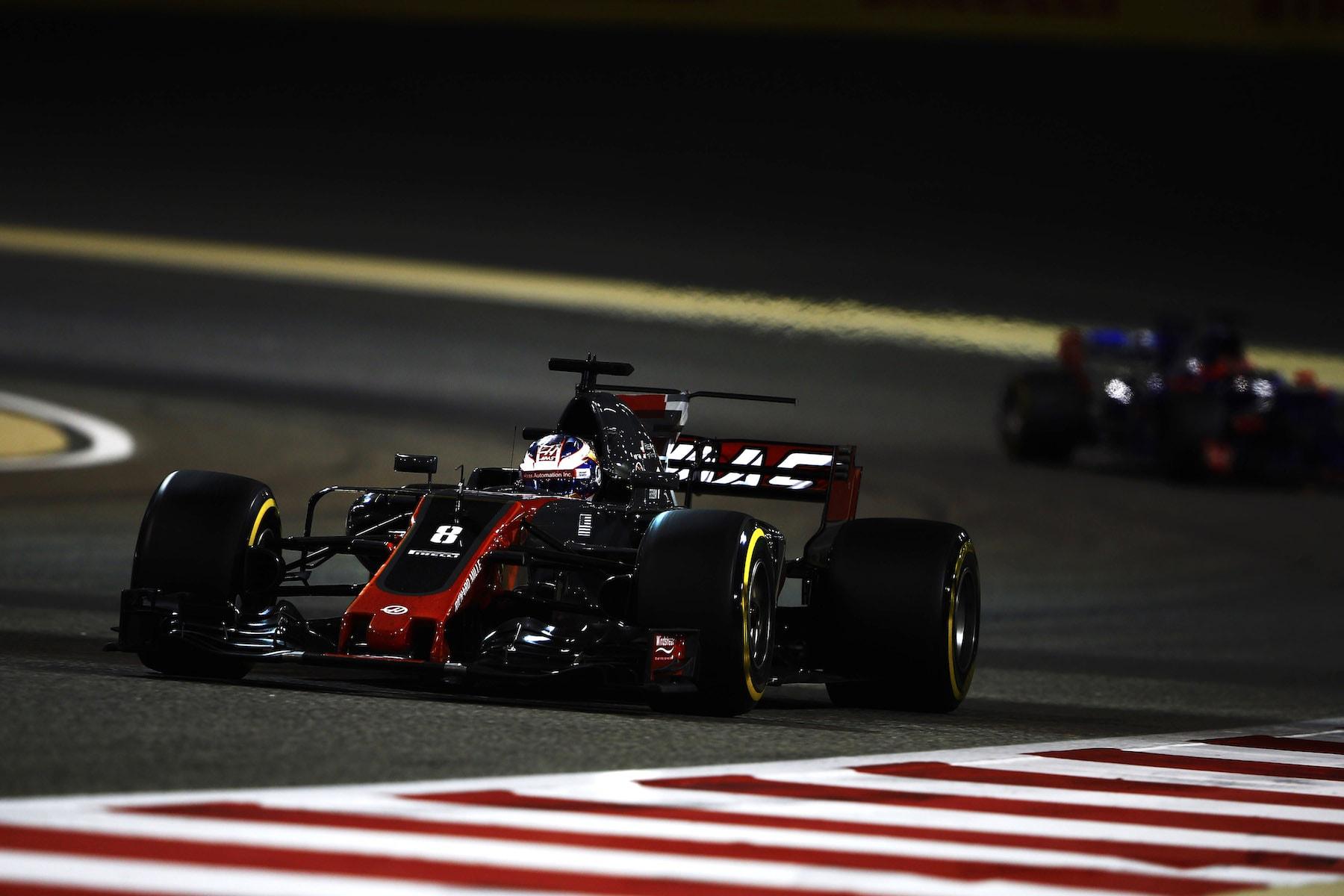 H 2017 Romain Grosjean   Haas VF17   2017 Bahrain GP P8 2 copy.jpg