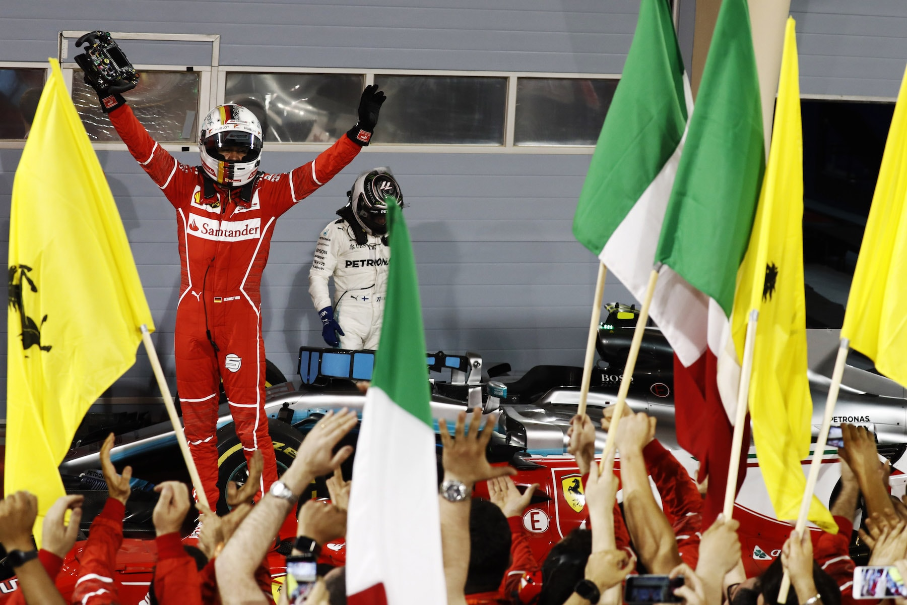 W 2017 Sebastian Vettel   Ferrari SF70H   2017 Bahrain GP P1 4 copy.jpg