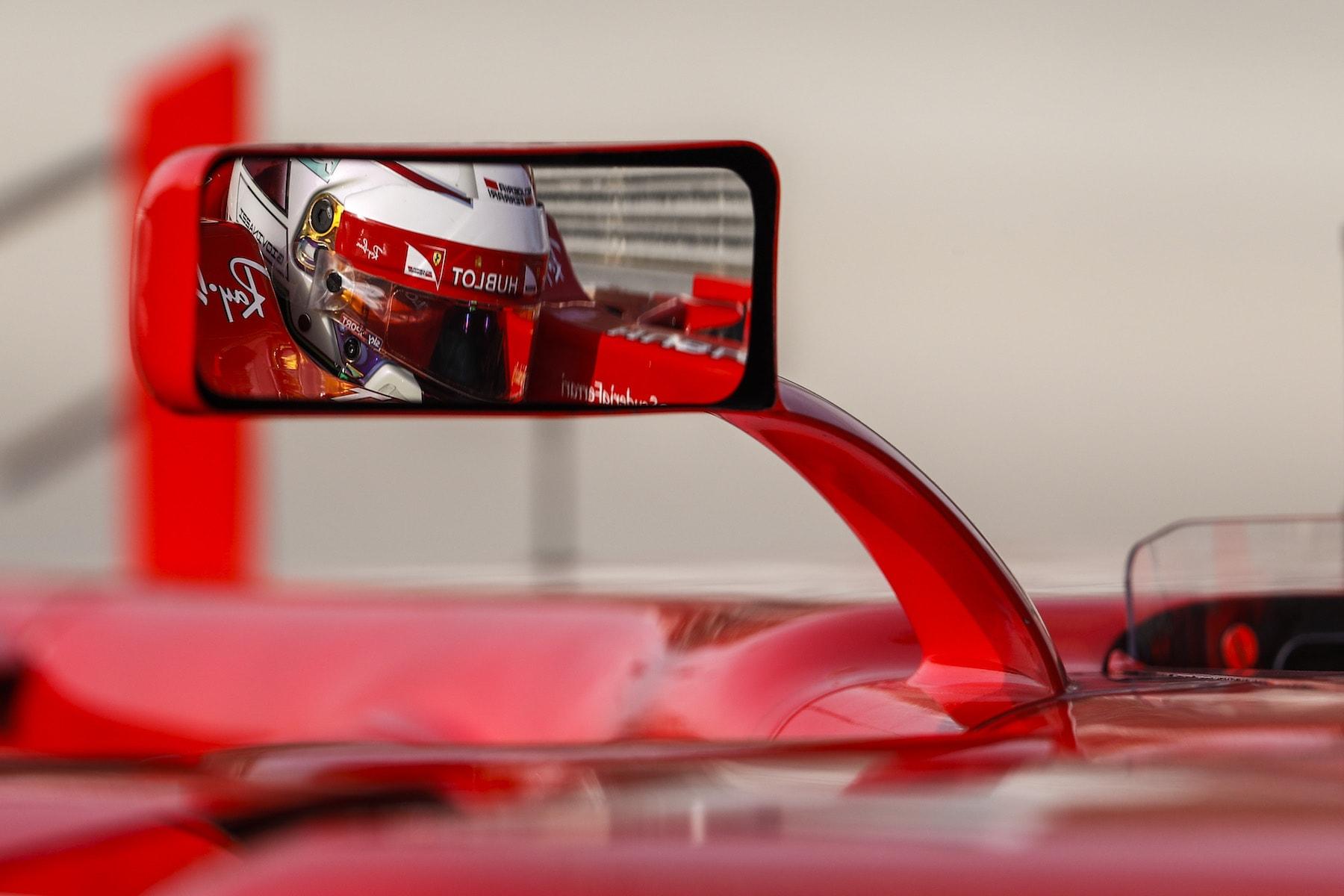 2017 Antonio Giovinazzi | Ferrari SF70H | 2017 Bahrain Test 1 copy.jpg