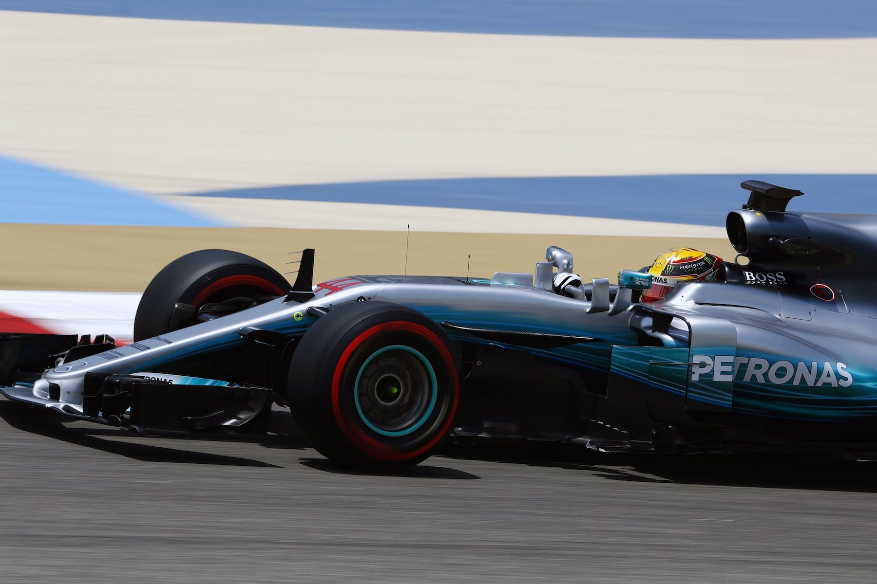 2017 Lewis Hamilton | Mercedes W08 | 2017 Bahrain test 1 copy.jpg