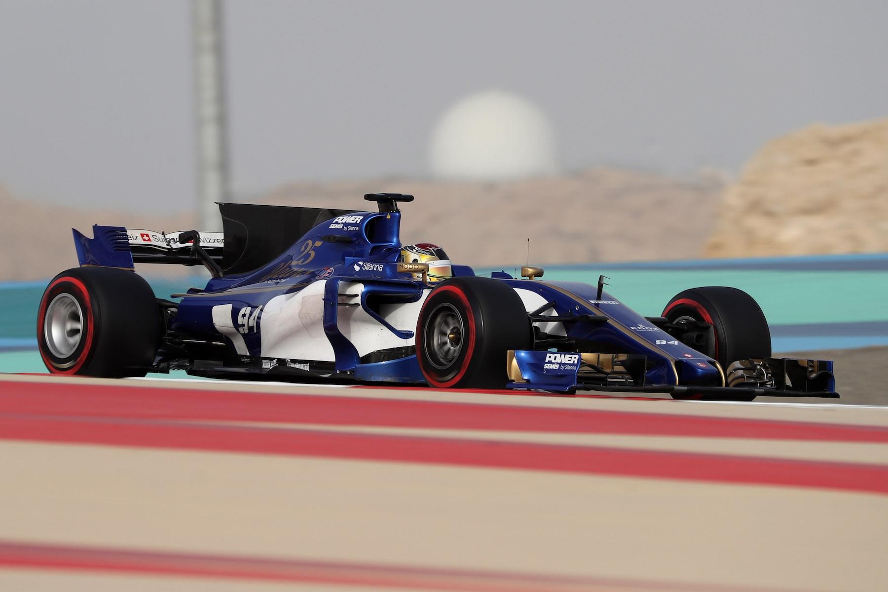2017 Pascal Wehrlein | Sauber C36 | 2017 Bahrain test 2 copy.jpg