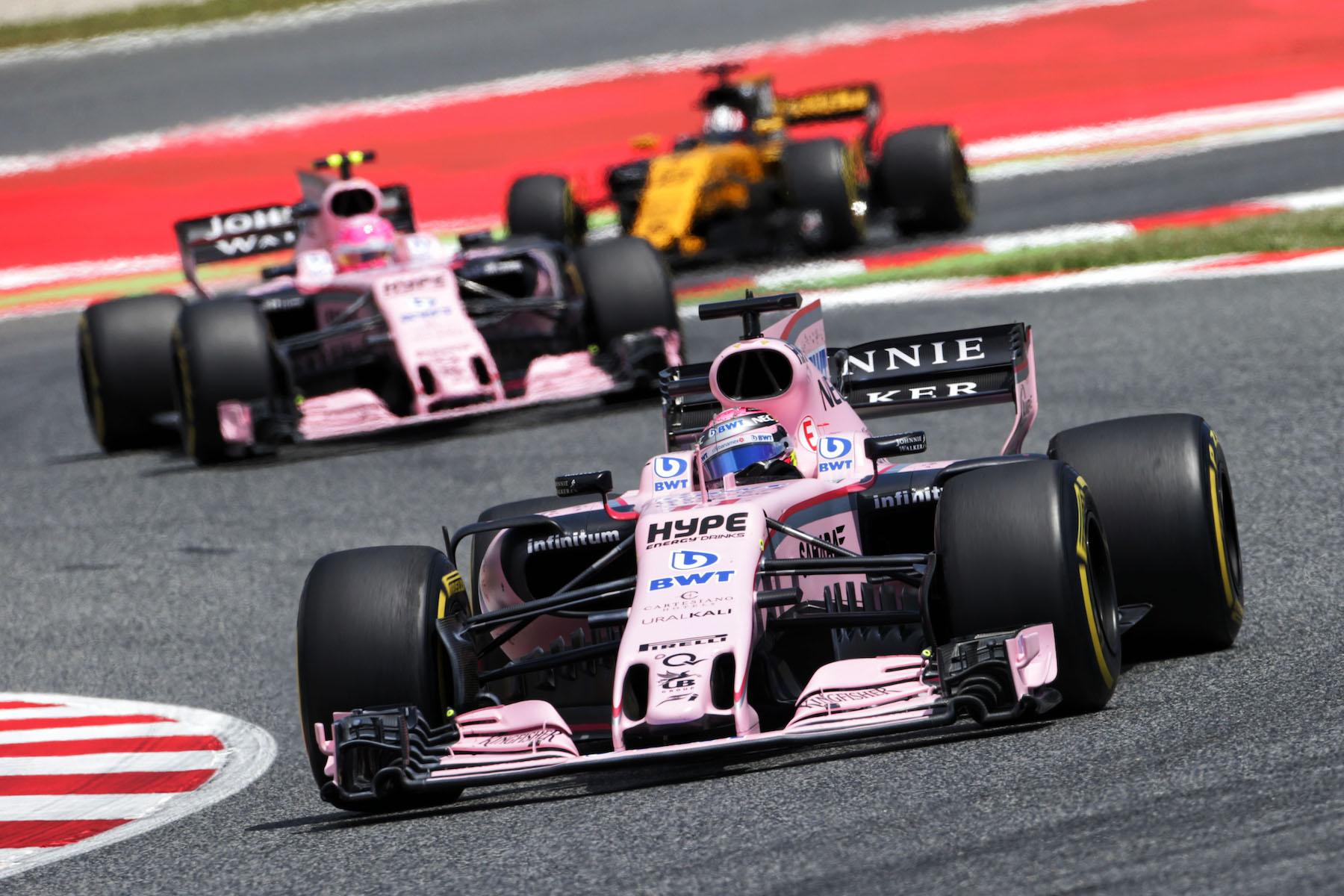 E 2017 Sergio Perez | Force India VJM10 | 2017 Spanish GP P4 2 copy.jpg