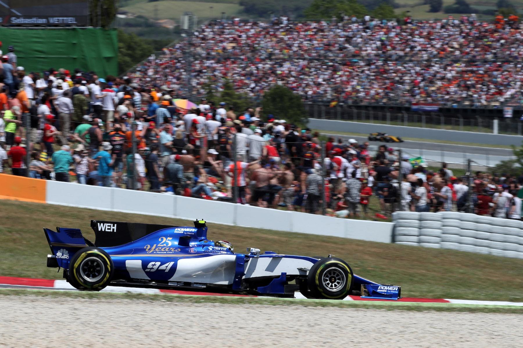 G 2017 Pascal Wehrlein | Sauber C36 | 2017 Spanish GP P8 1 copy.jpg