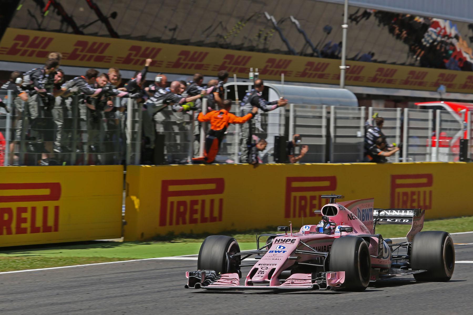 M 2017 Sergio Perez | Force India VJM10 | 2017 Spanish GP P4 1 copy.jpg