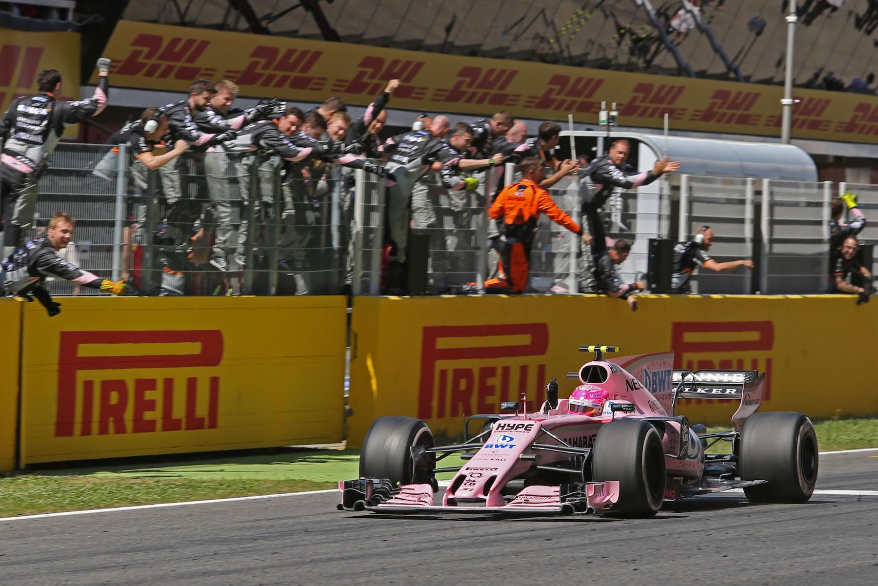 R 2017 Esteban Ocon | Force India VJM10 | 2017 Spanish GP P5 1 copy.jpg