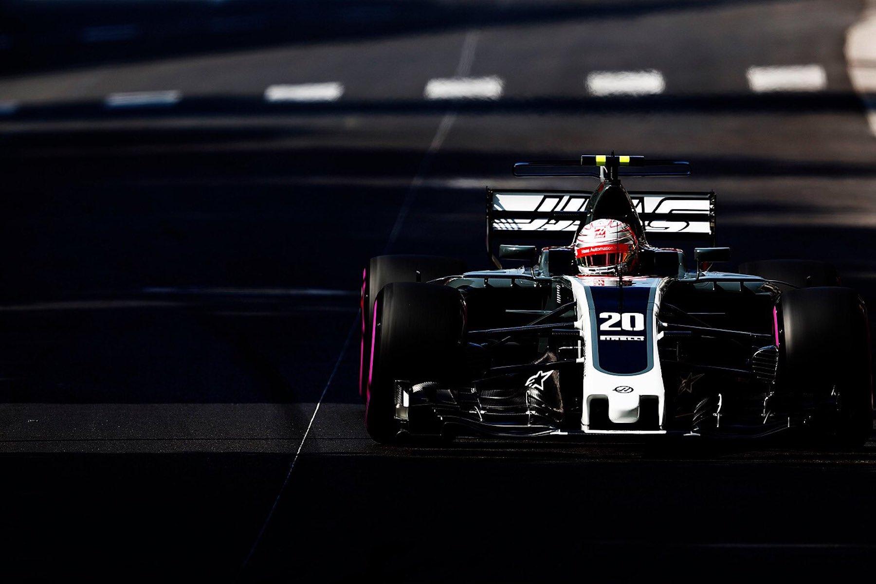 2017 Kevin Magnussen | Haas VF17 | 2017 Monaco GP FP1 1 copy.jpg