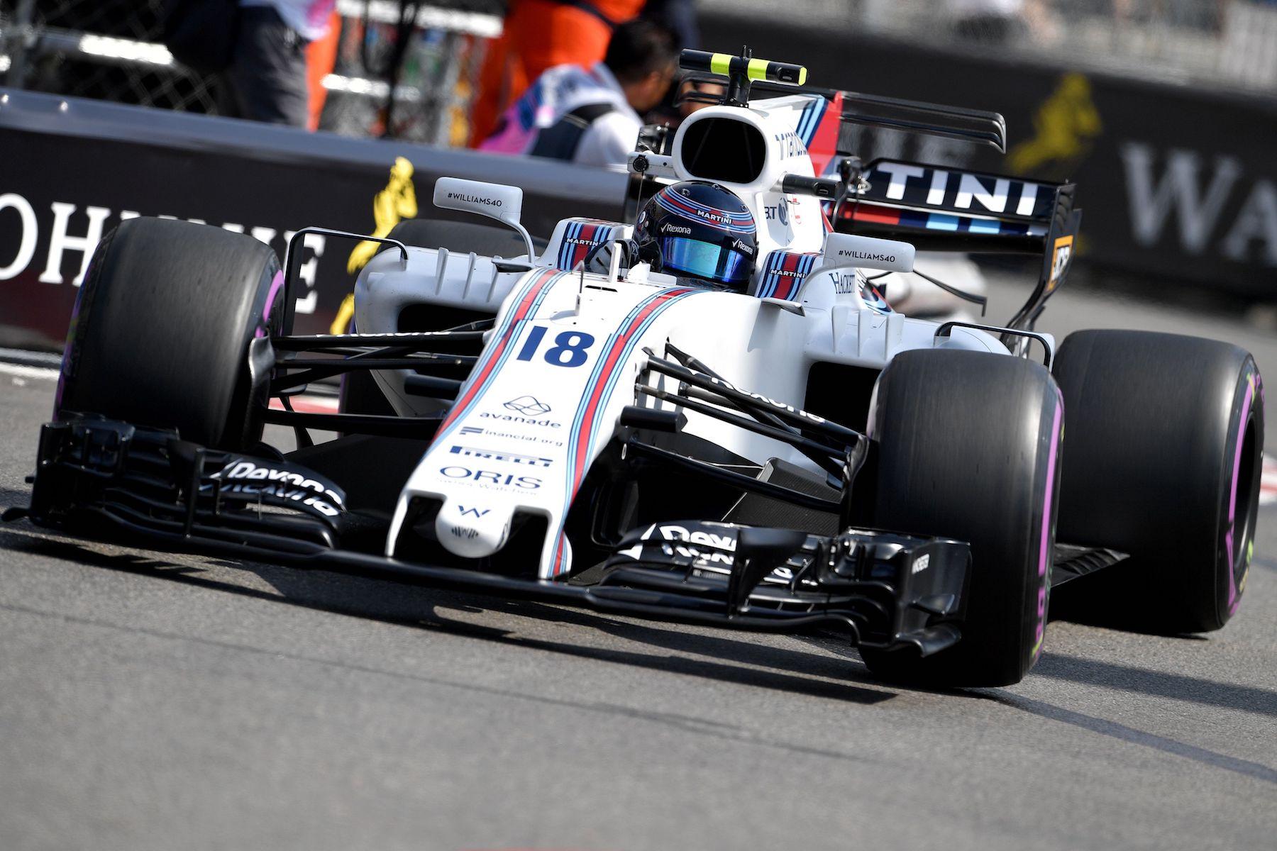 2017 Lance Stroll | Williams FW40 | 2017 Monaco GP FP2 1 copy.jpg