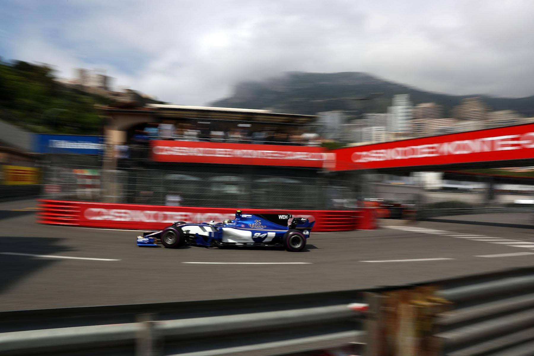 2017 Pascal Wehrlein | Sauber C36 | 2017 Monaco GP FP2 3 copy.jpg