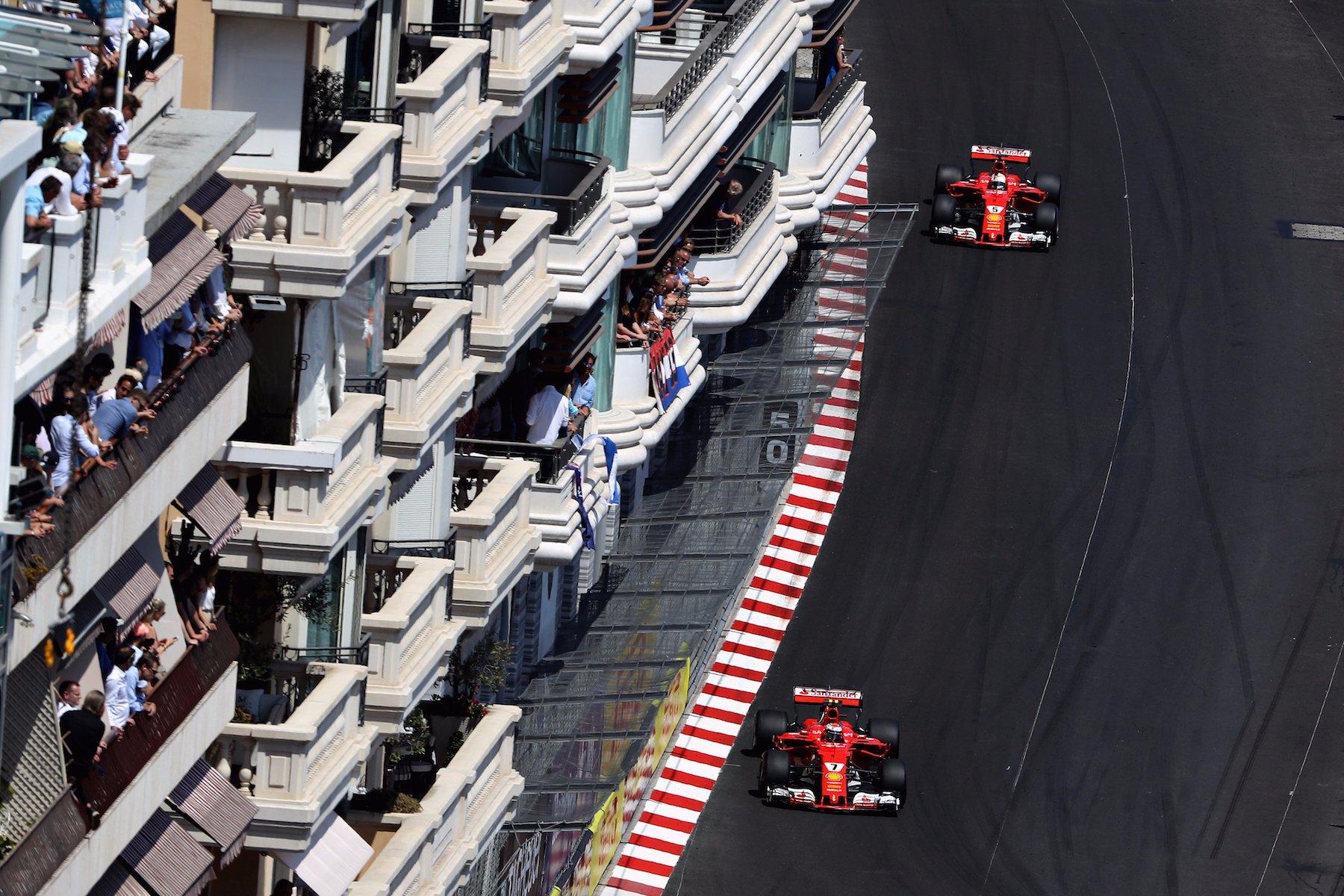 F 2017 Kimi Raikkonen | Ferrari SF70H | 2017 Monaco GP P2 1 copy.jpg