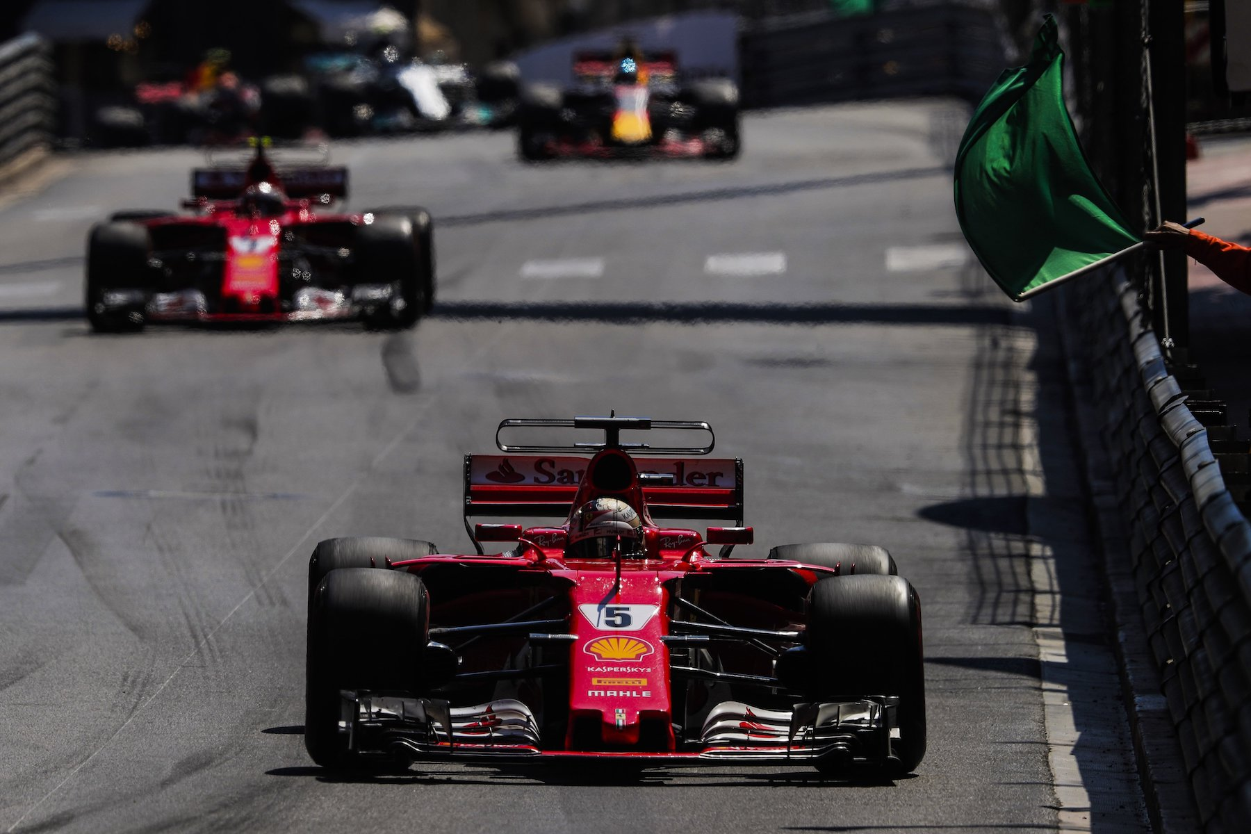 N 2017 Sebastian Vettel | Ferrari SF70H | 2017 Monaco GP winner 3 copy.jpg