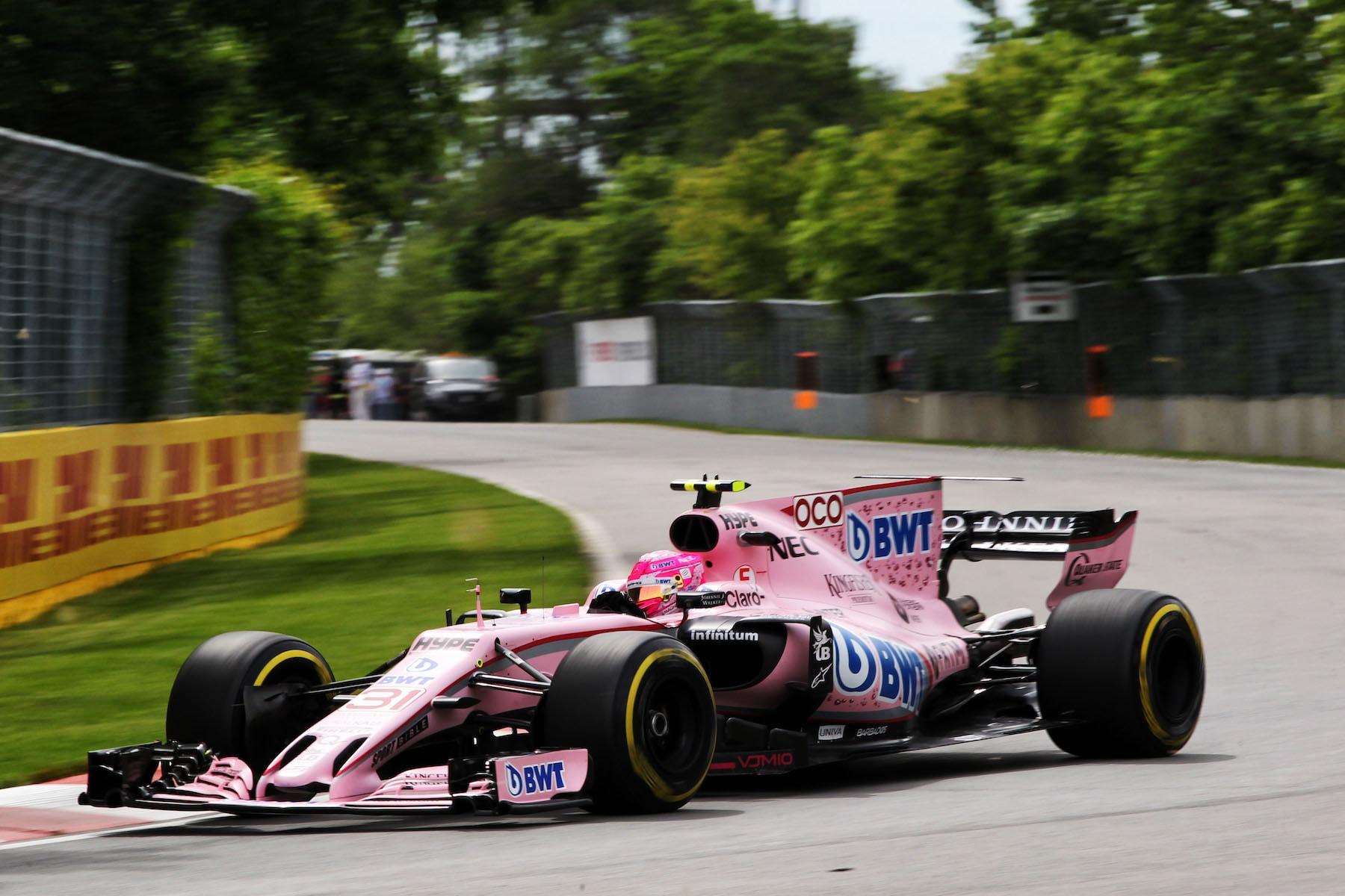 2017 Esteban Ocon | Force India VJM10 | 2017 Canadian GP FP2 1 copy.jpg