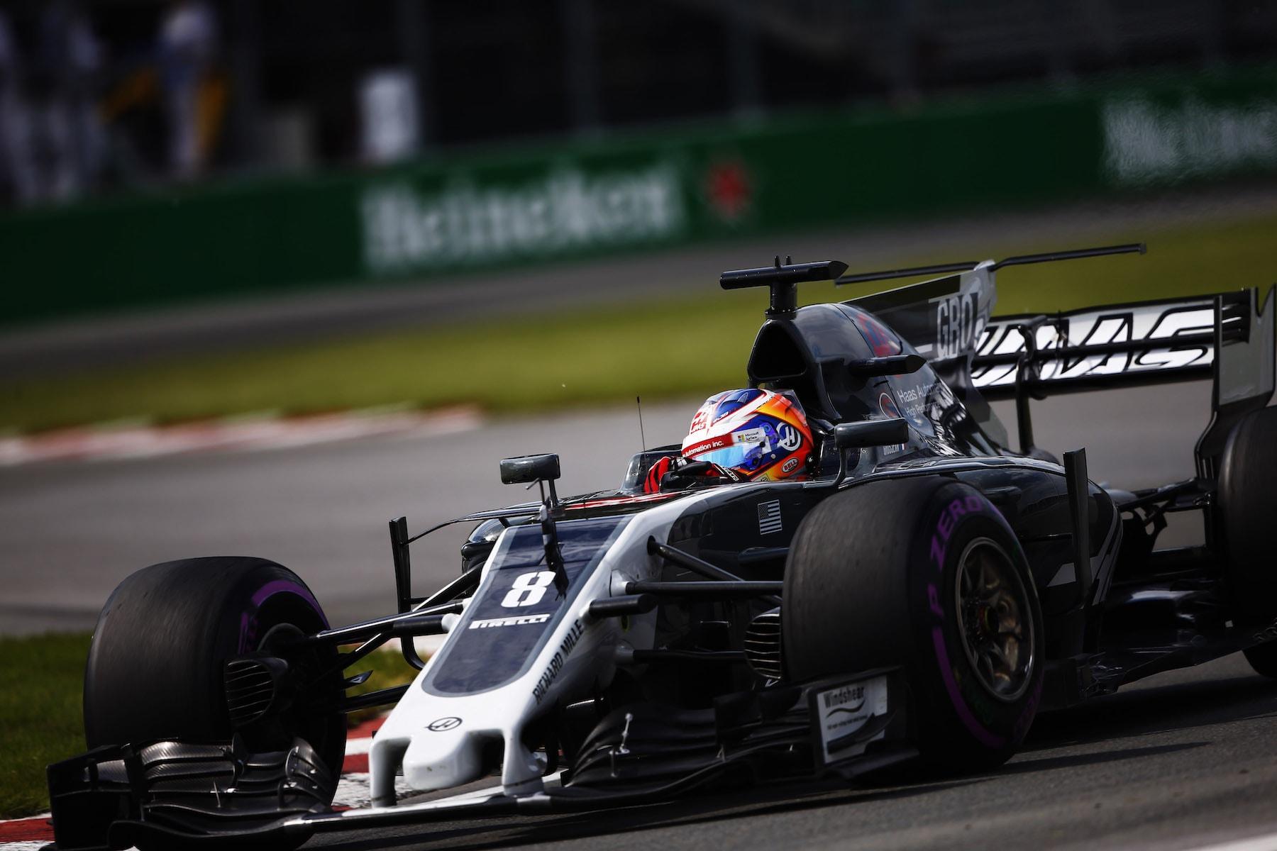 2017 Romain Grosjean | Haas VF17 | 2017 Canadian GP FP2 1 copy.jpg