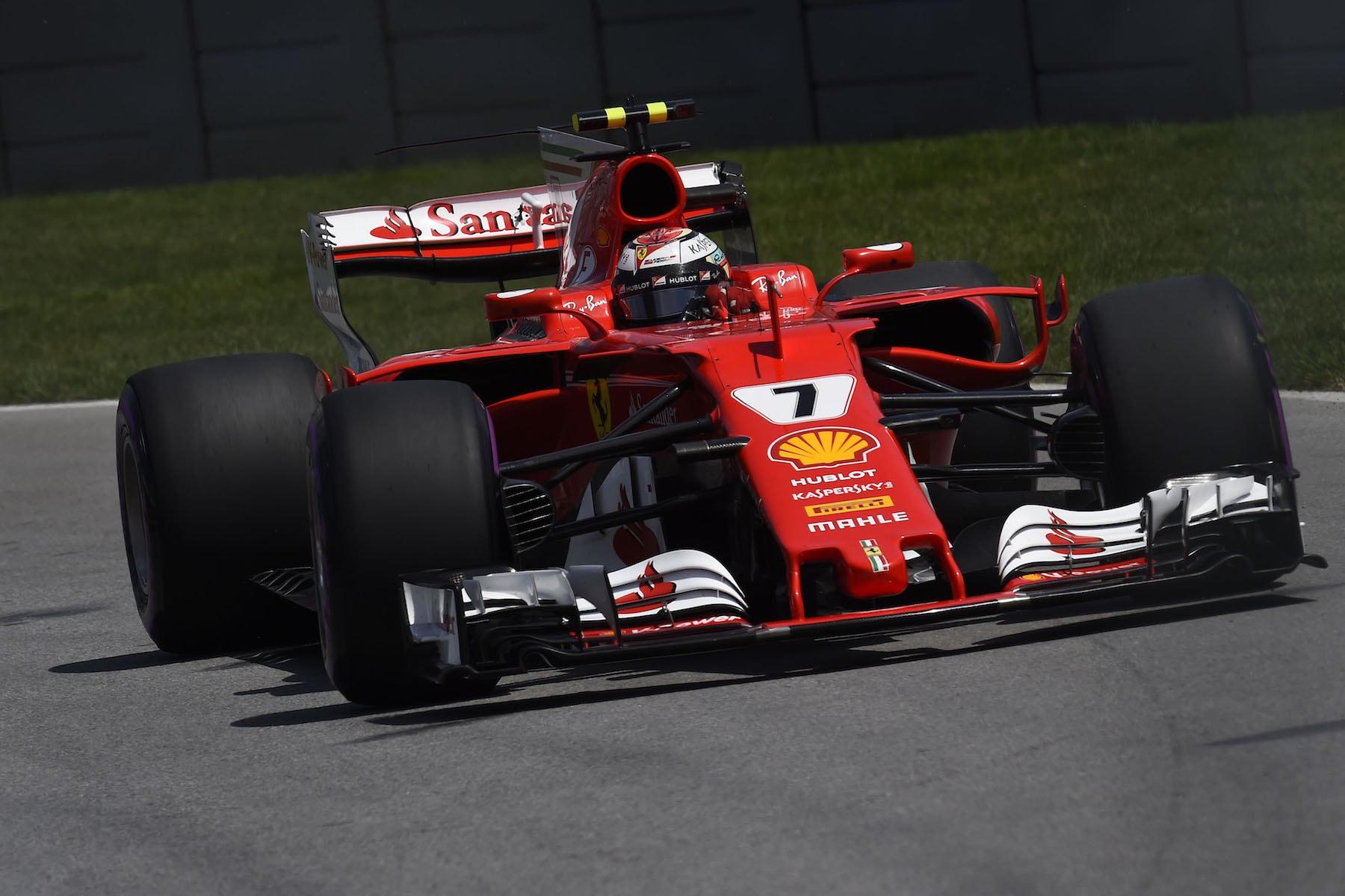 H 2017 Kimi Raikkonen | Ferrari SF70H | 2017 Canadian GP P7 1 copy.jpg