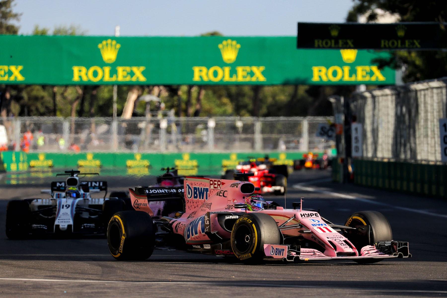 G 2017 Sergio Perez | Force India VJM10 | 2017 Azerbaijan GP DNF 1 copy.jpg