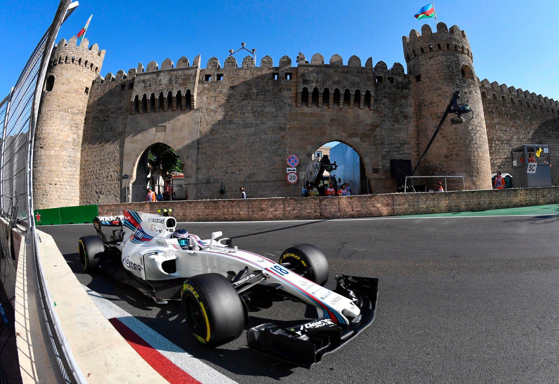 H 2017 Lance Stroll | Williams FW40 | 2017 Azerbaijan GP P3 1 copy.jpg