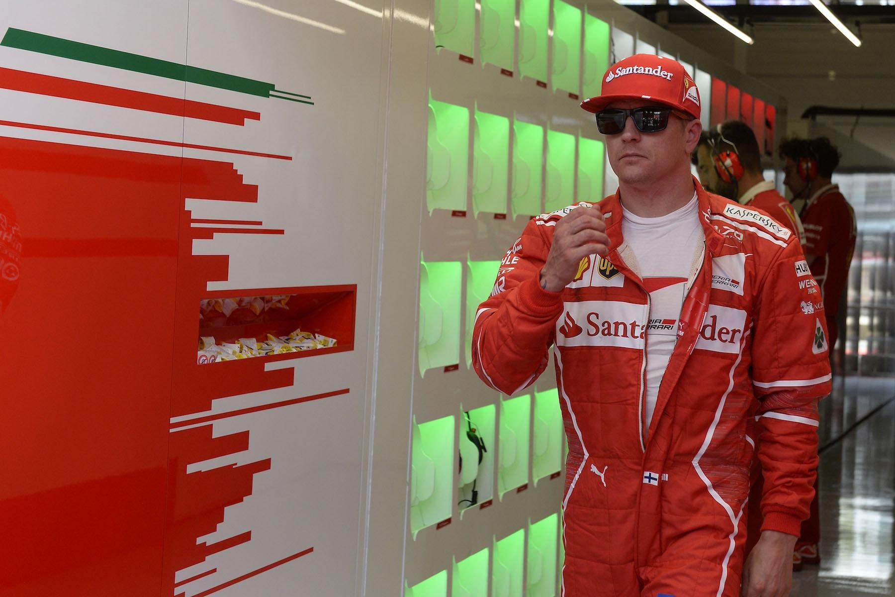 2017 Kimi Raikkonen | Ferrari SF70H | 2017 Austrian GP FP2 4 copy.jpg