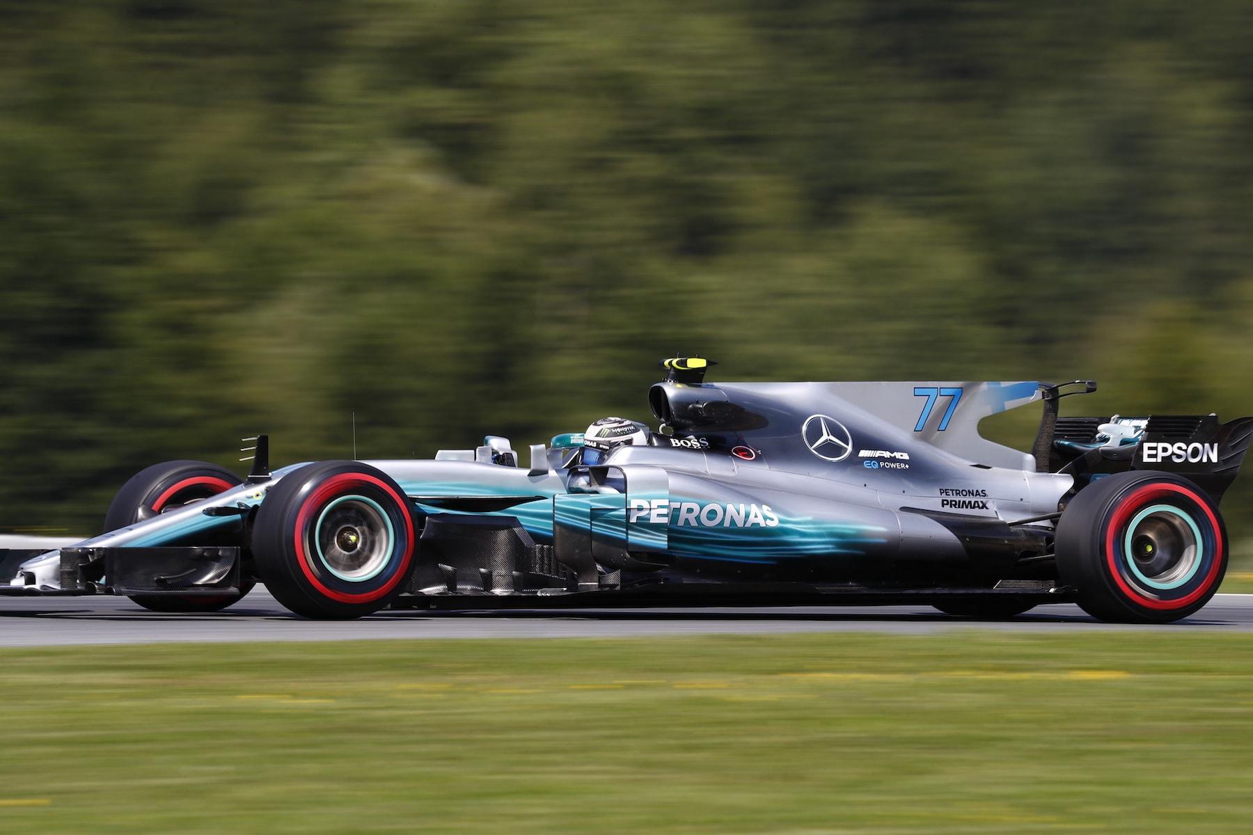 2017 Valtteri Bottas | Mercedes W08 | 2017 Austrian GP P1 2 copy.JPG
