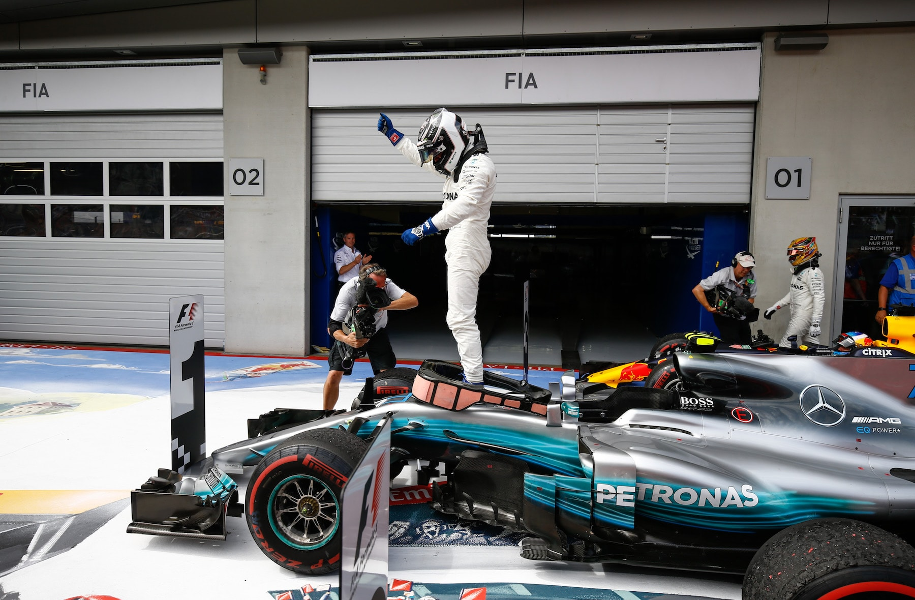 X 2017 Valtteri Bottas | Mercedes W08 | 2017 Austrian GP winner 5 copy.jpg