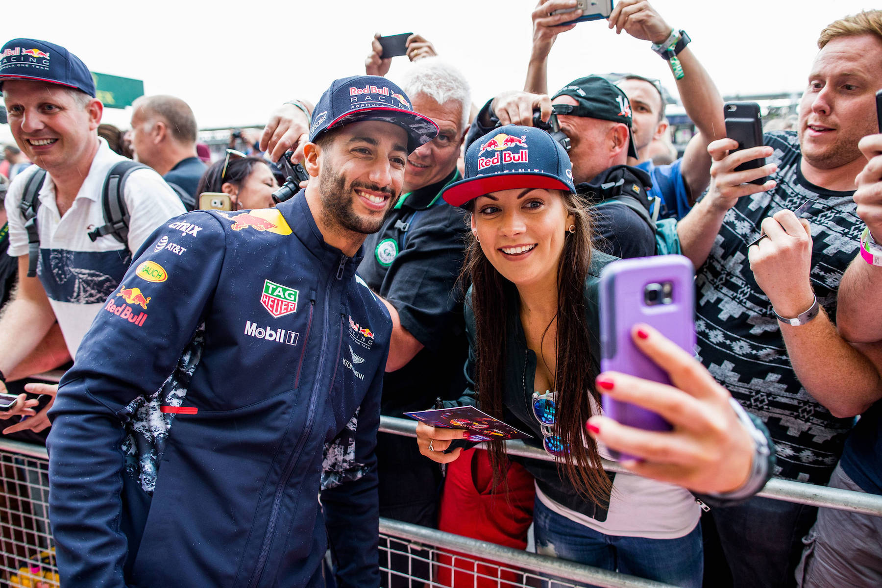2017 Daniel Ricciardo | Red Bull RB13 | 2017 British GP 1 copy.jpg
