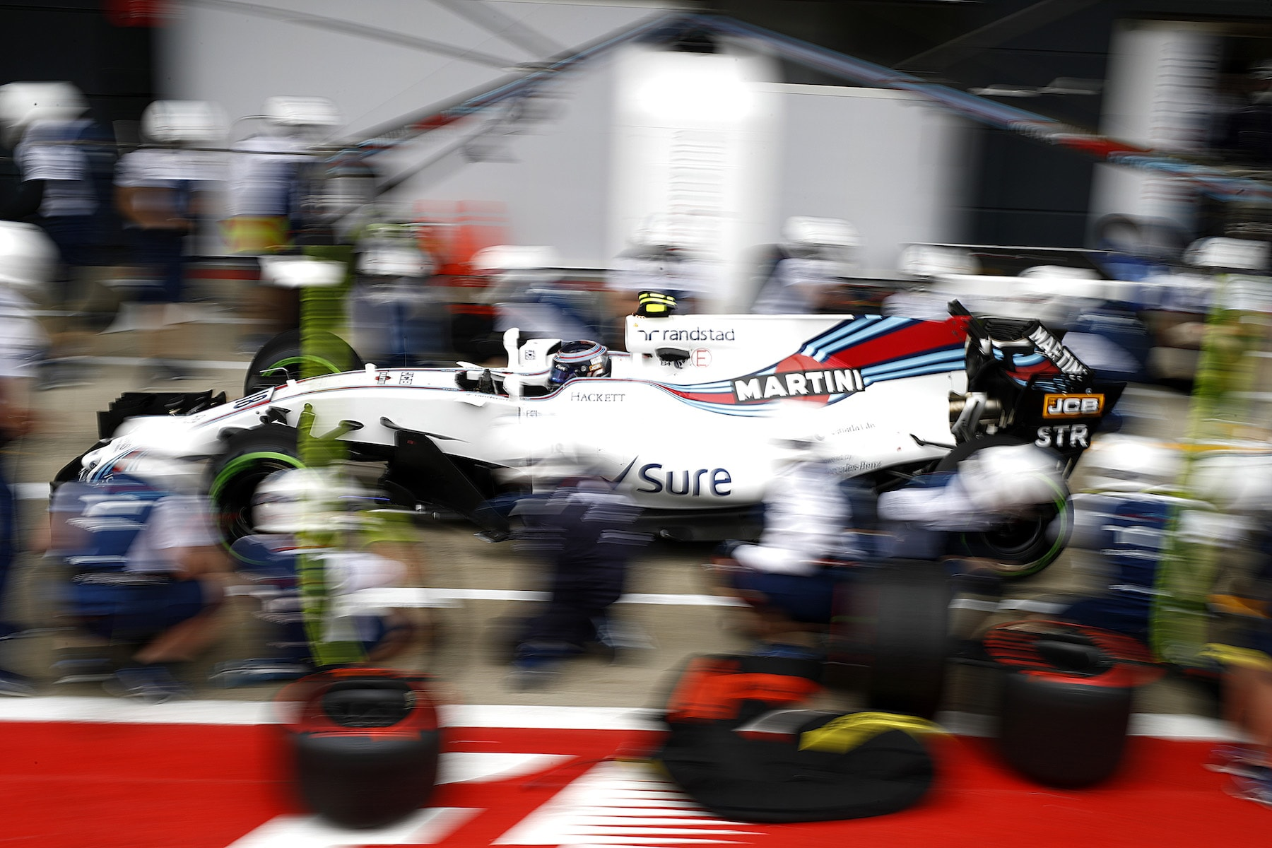 2017 Lance Stroll | Williams FW40 | 2017 British GP Q1 1 photo by Glenn Dunbar copy.jpg