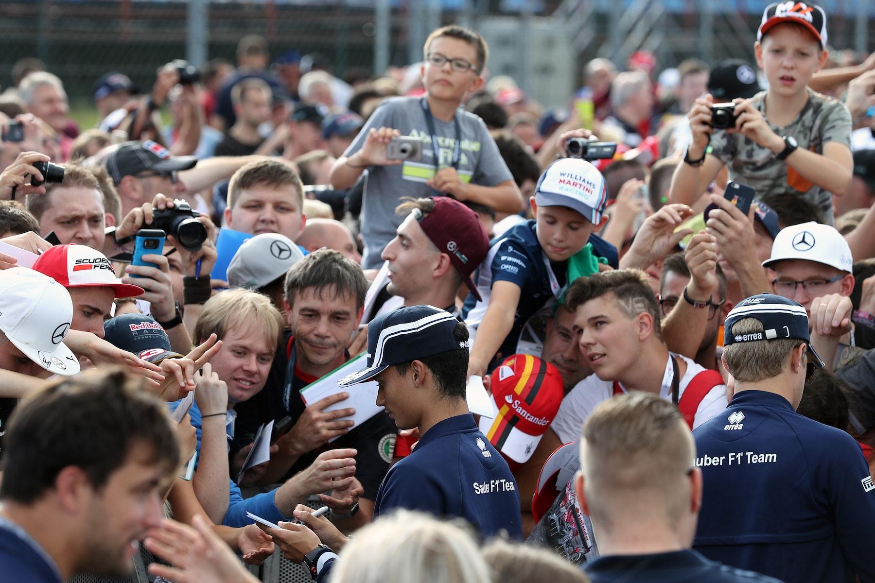 2017 Pascal Wehrlein | Sauber C36 | 2017 Hungarian GP 1 copy.jpg