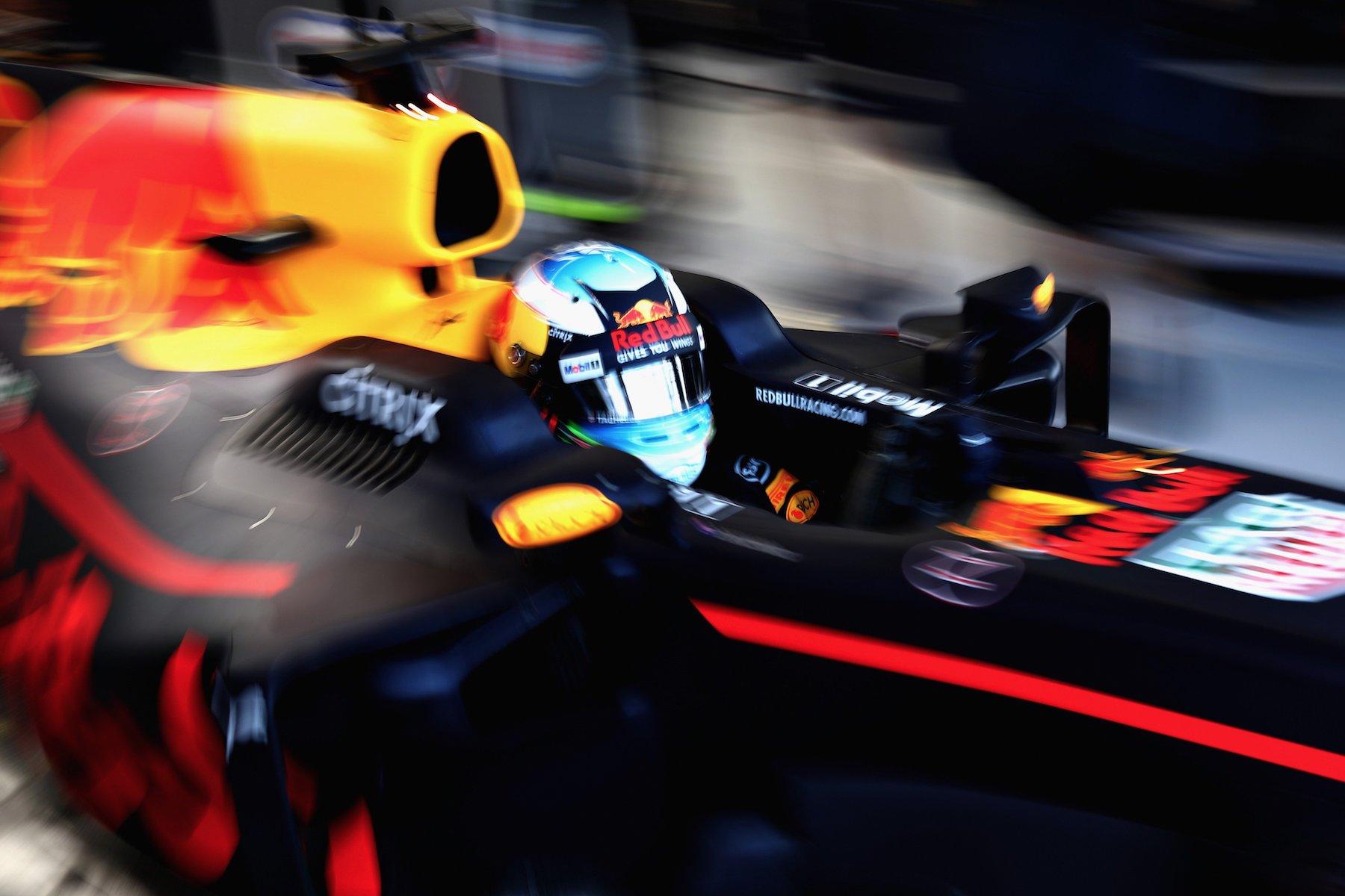 2017 Daniel Ricciardo | Red Bull RB13 | 2017 Hungarian GP FP1 1 copy.jpg