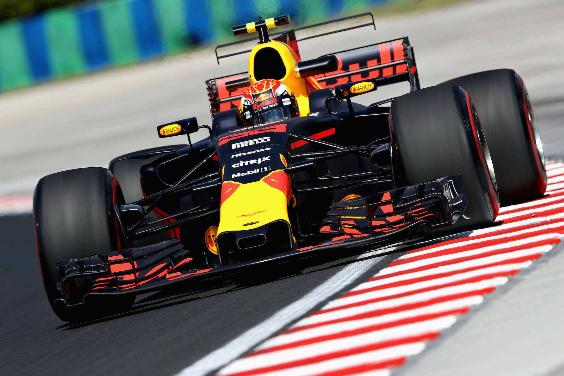 2017 Max Verstappen | Red Bull RB13 | 2017 Hungarian GP FP1 1 copy.jpg