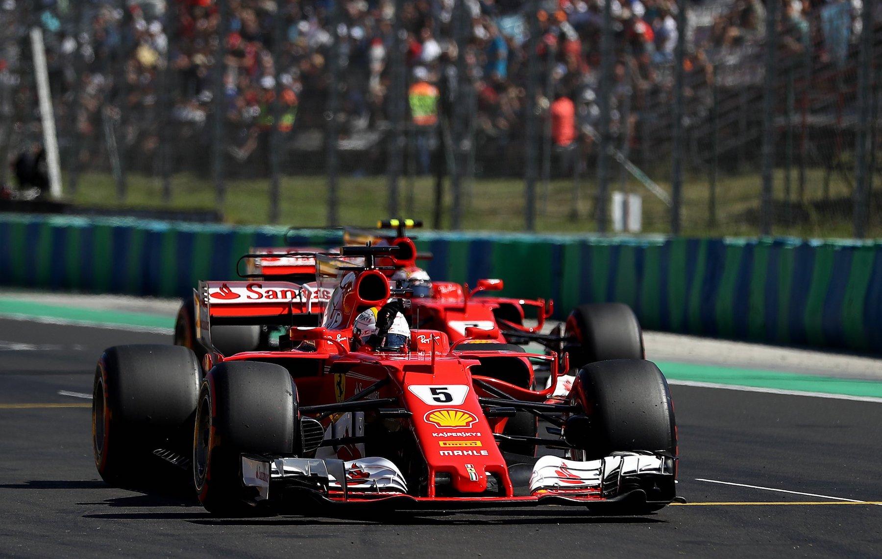 X 2017 Sebastian Vettel | Ferrari SF70H | 2017 Hungarian GP Q3 P1 5 copy.jpg