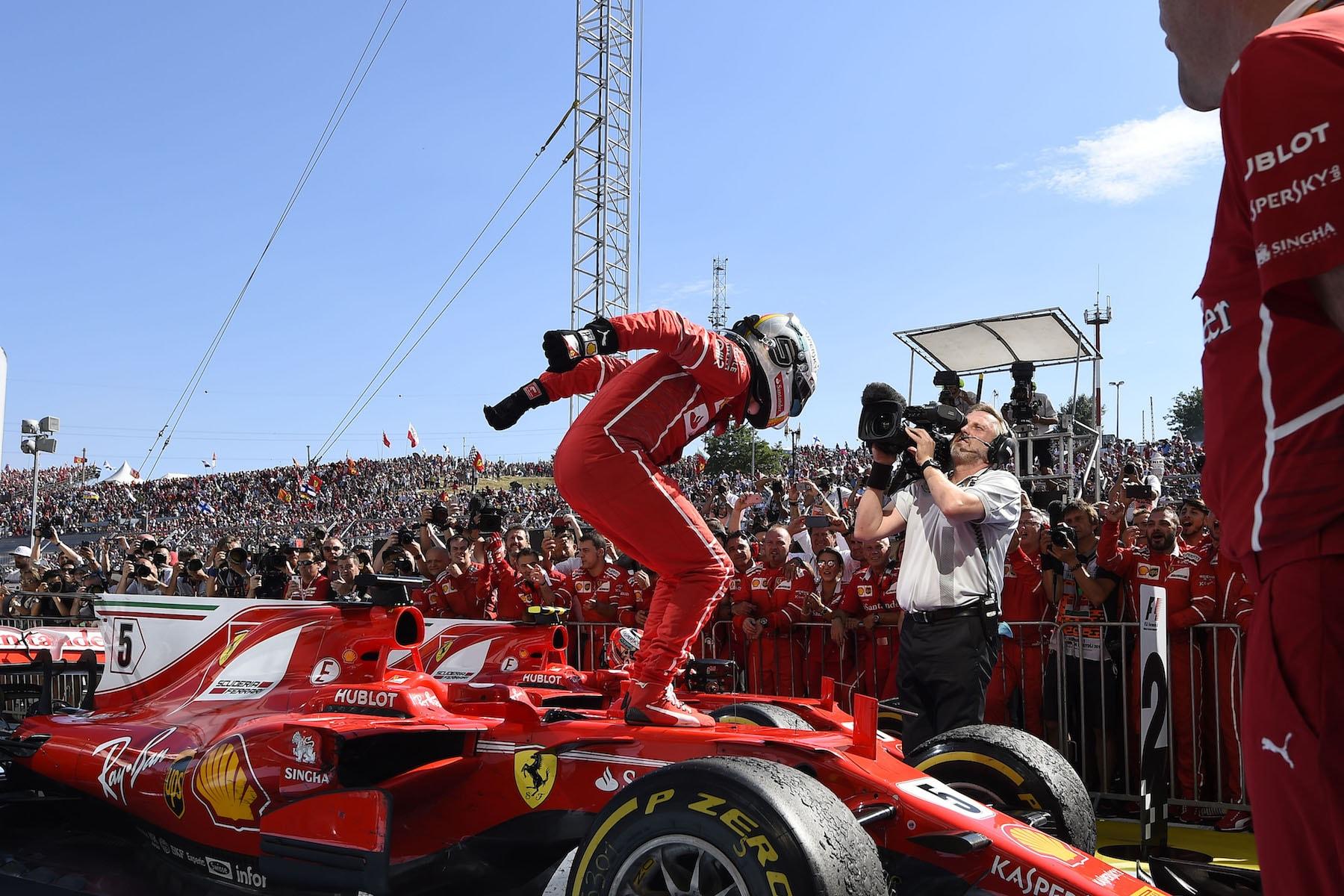 T 2017 Sebastian Vettel | Ferrari SF70H | 2017 Hungarian GP winner 4 copy.jpg
