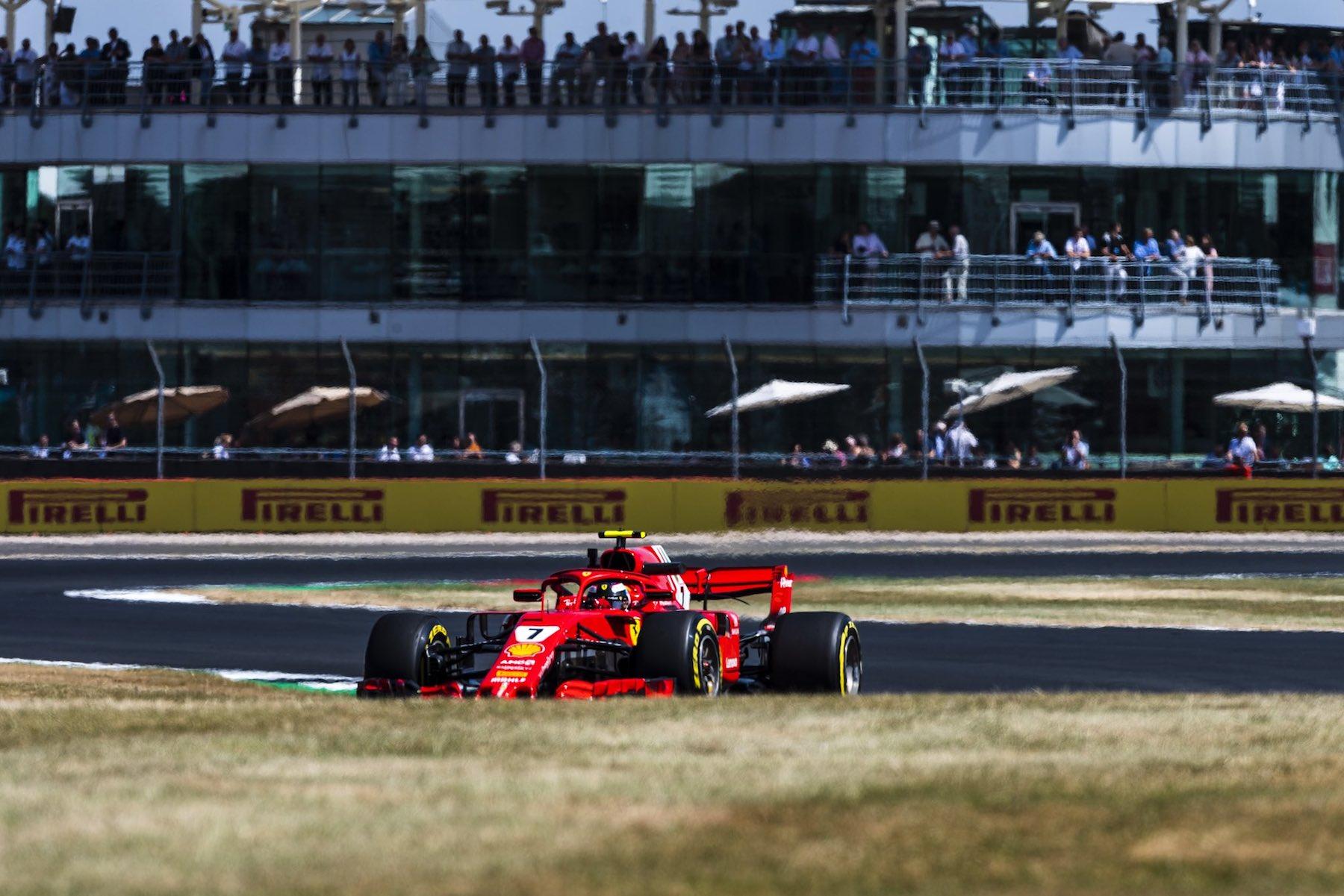 2018 Kimi Raikkonen | Ferrari SF71H | 2018 British GP FP2 1 copy.jpg