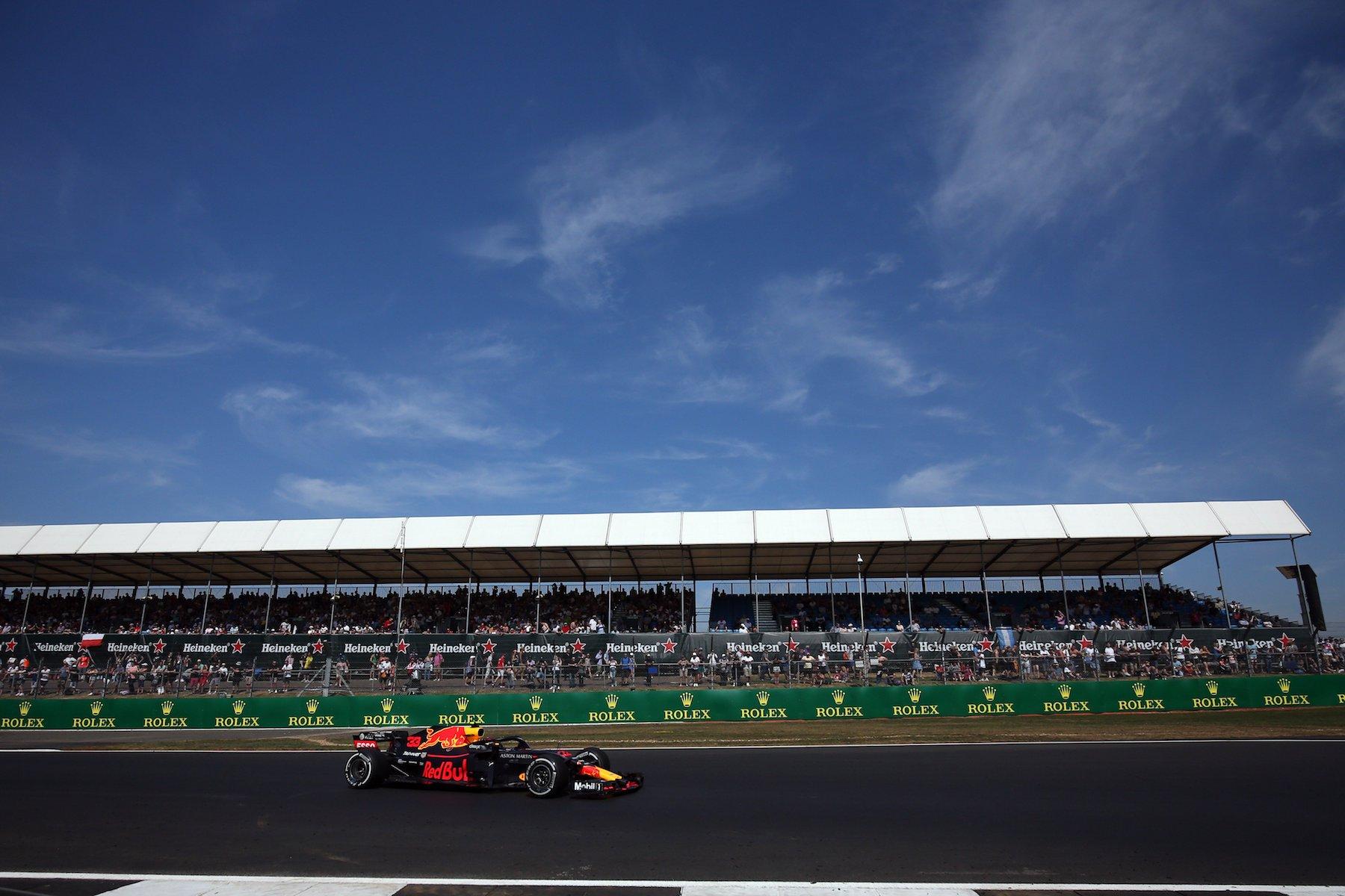 2018 Max Verstappen | Red Bull RB14 | 2018 British GP FP1 1 copy.jpg
